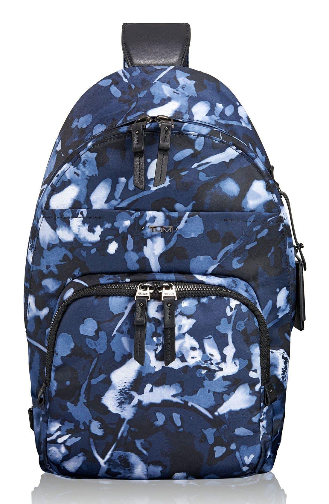 Nadia Convertible Backpack,                             Main thumbnail 6, color,