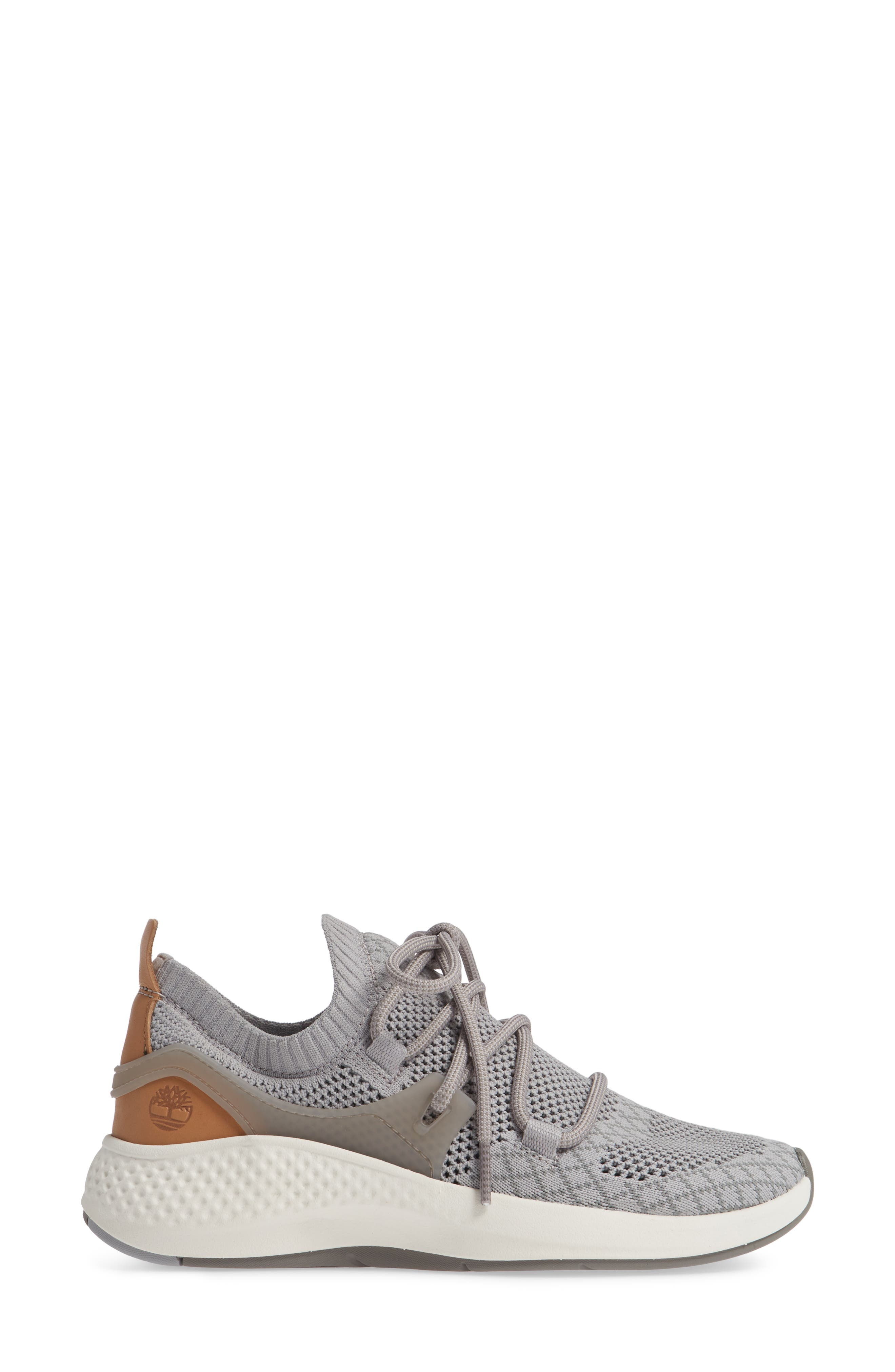 FlyRoam Oxford Sneaker,                             Alternate thumbnail 3, color,                             065
