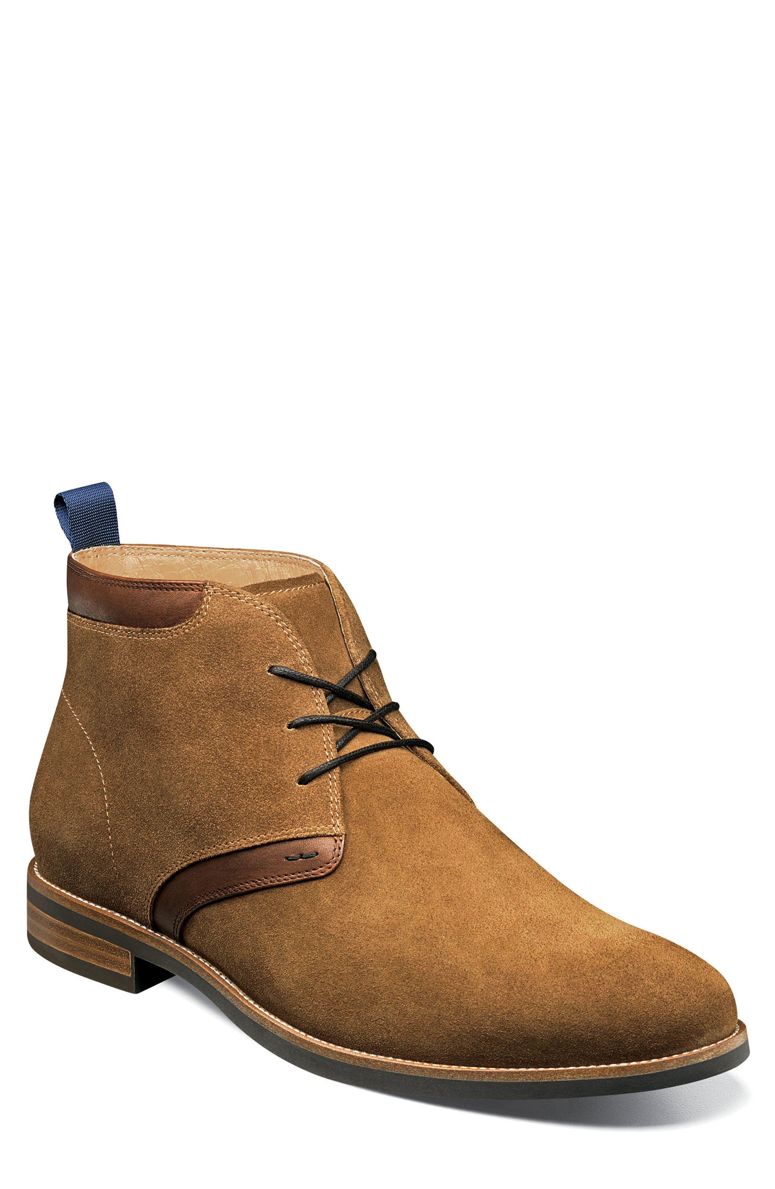 Florsheim Uptown Chukka Boot, Brown