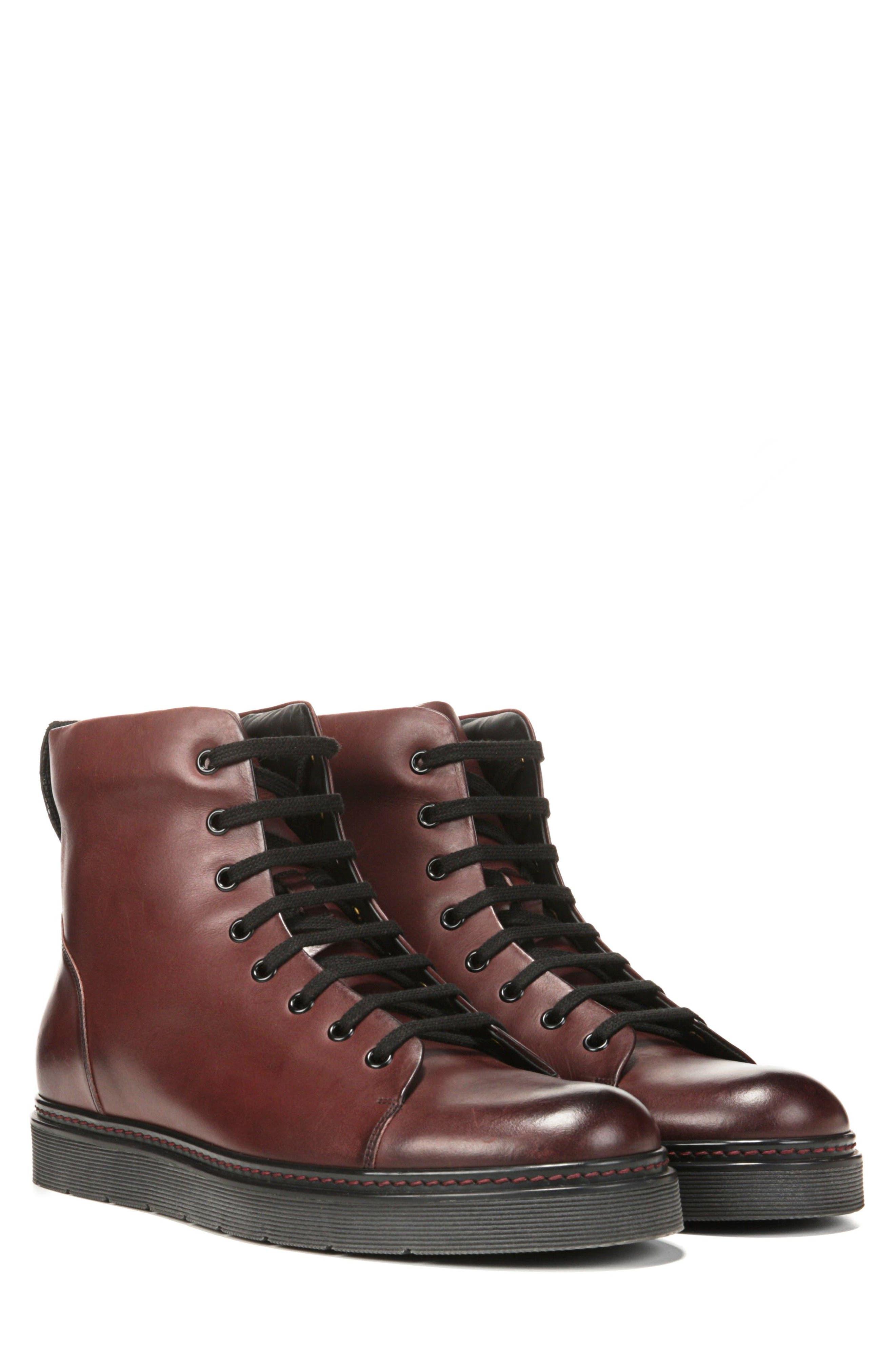 Malone Plain Toe Boot,                             Alternate thumbnail 13, color,