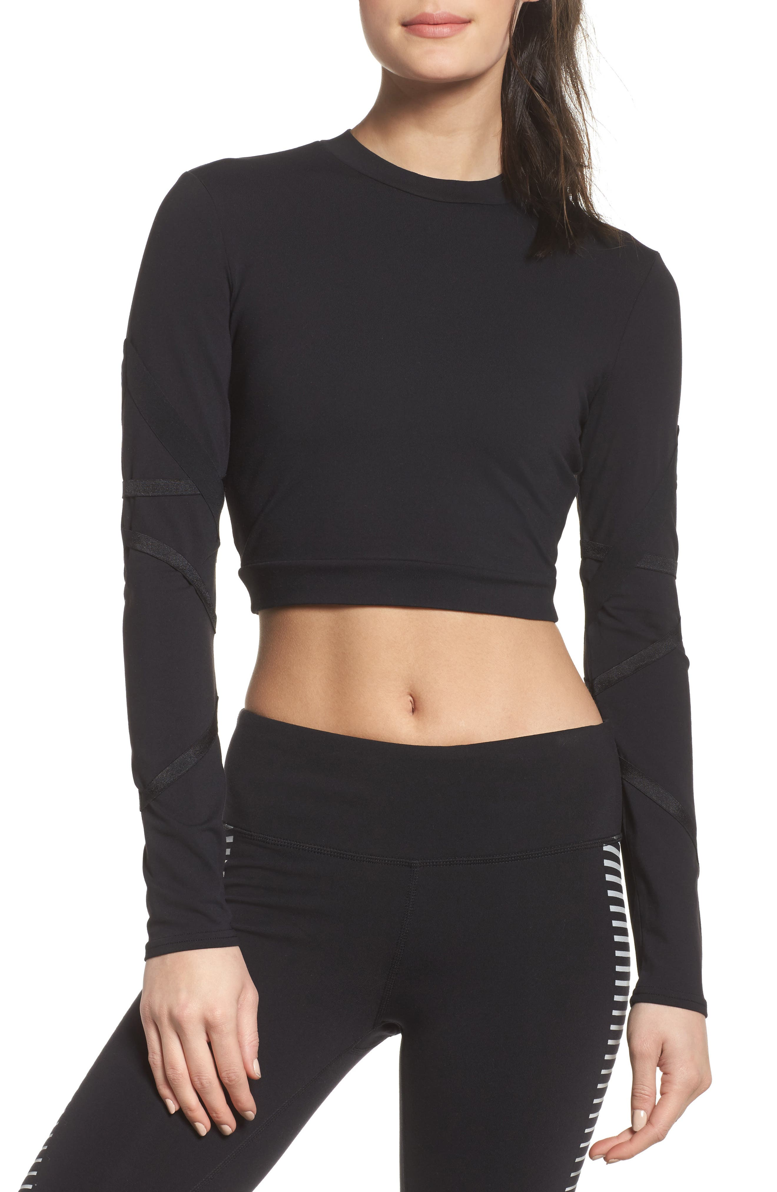 Tribe Long Sleeve Top,                         Main,                         color,