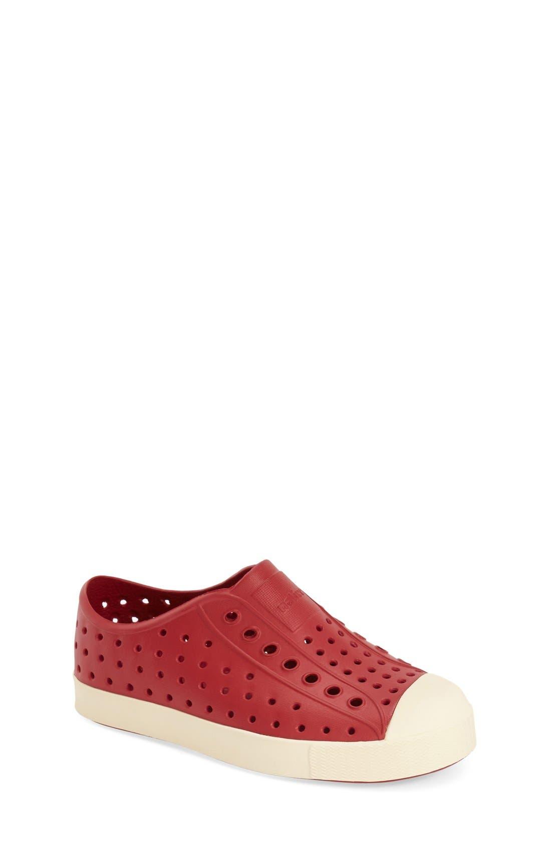 'Jefferson' Water Friendly Slip-On Sneaker,                             Main thumbnail 55, color,