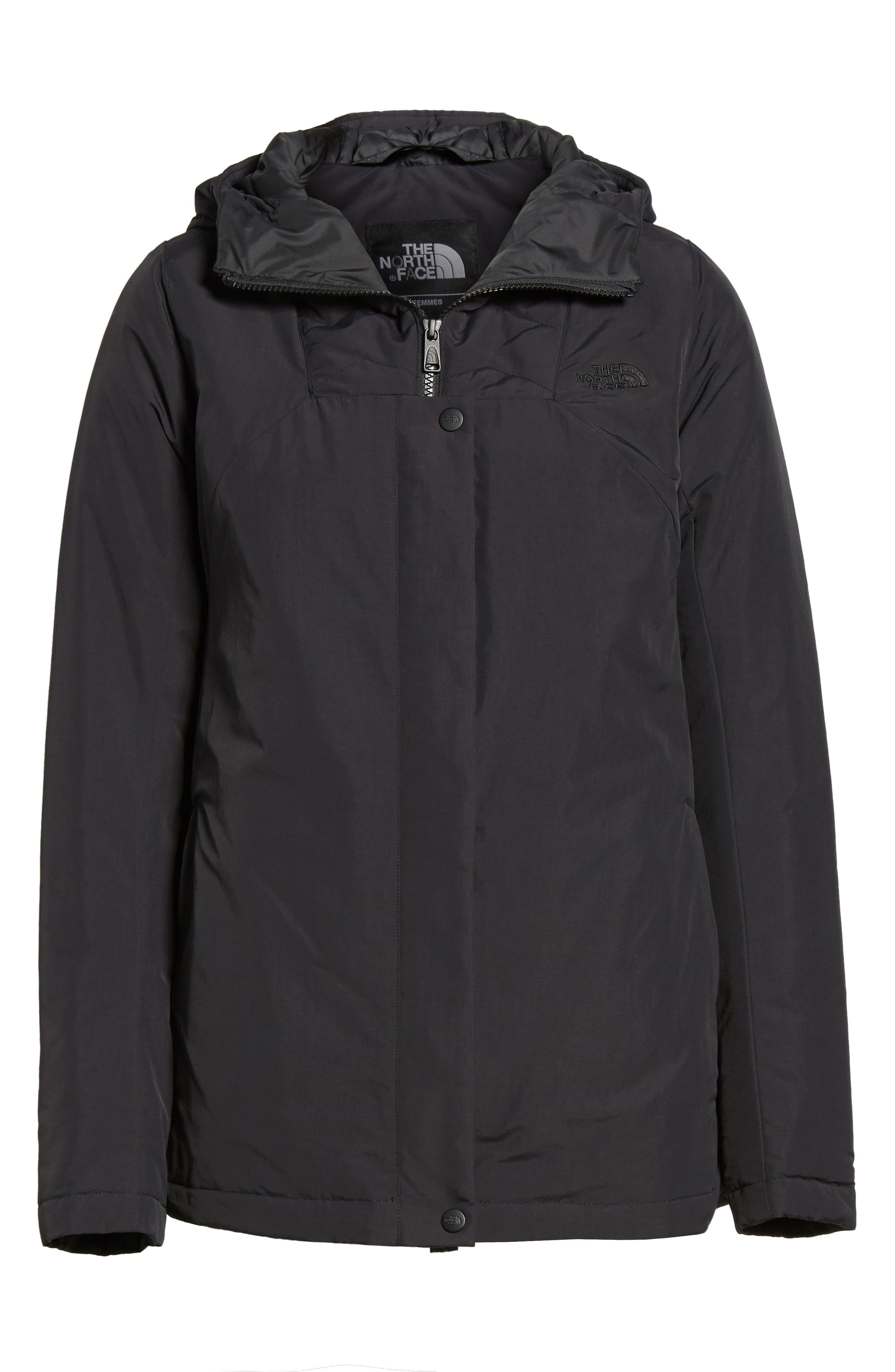 Westborough Insulated Parka,                             Alternate thumbnail 5, color,                             001