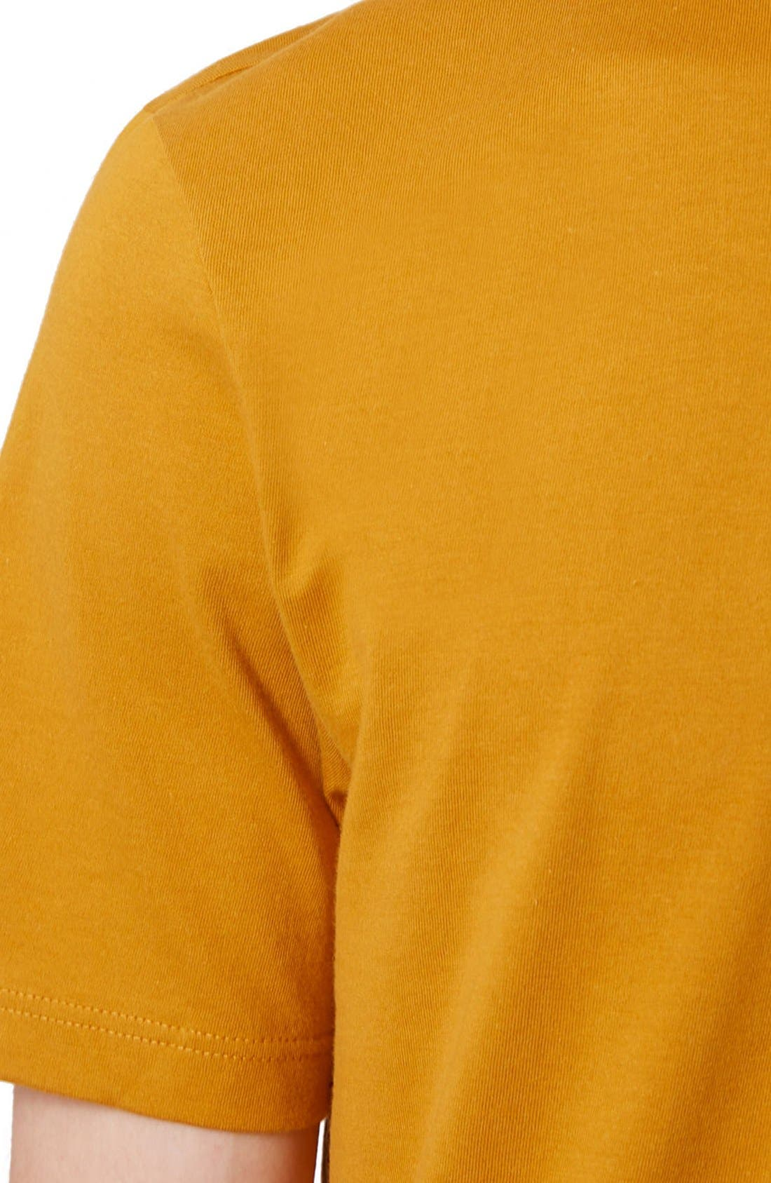 Slim Fit Crewneck T-Shirt,                             Alternate thumbnail 432, color,