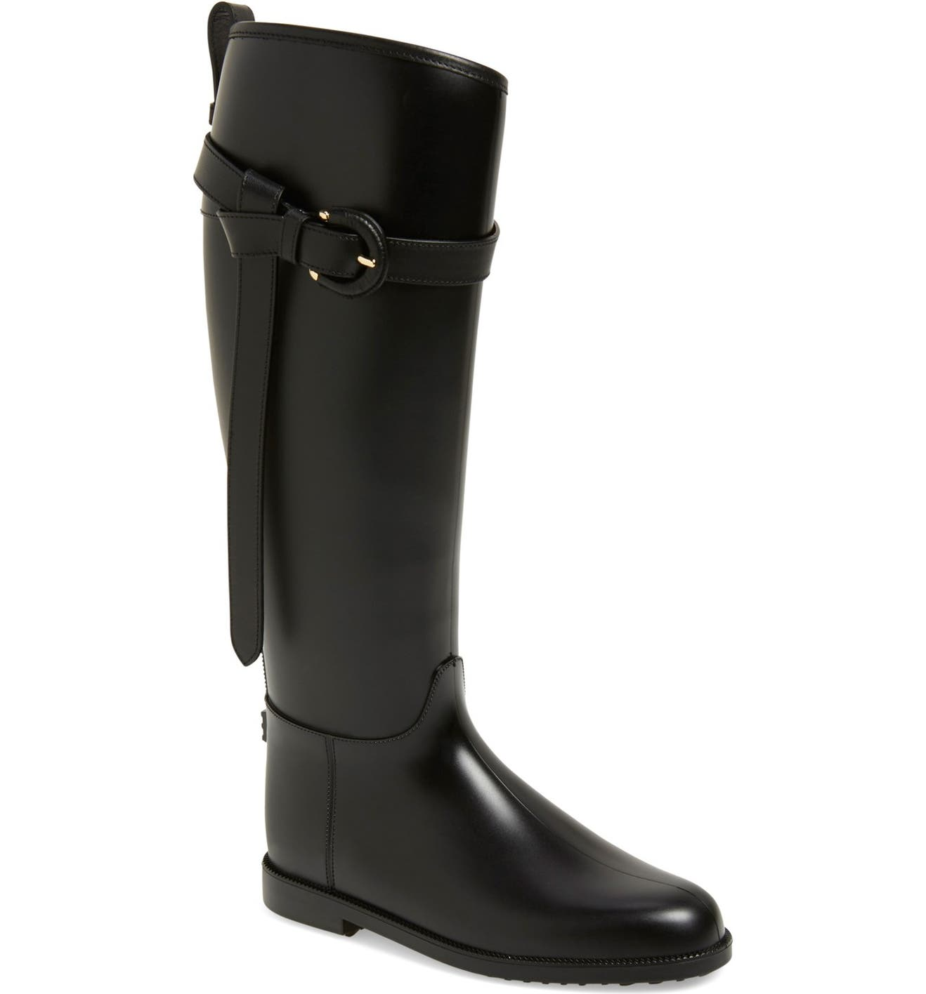50233b09c249 Burberry Roscot Waterproof Riding Boot (Women)
