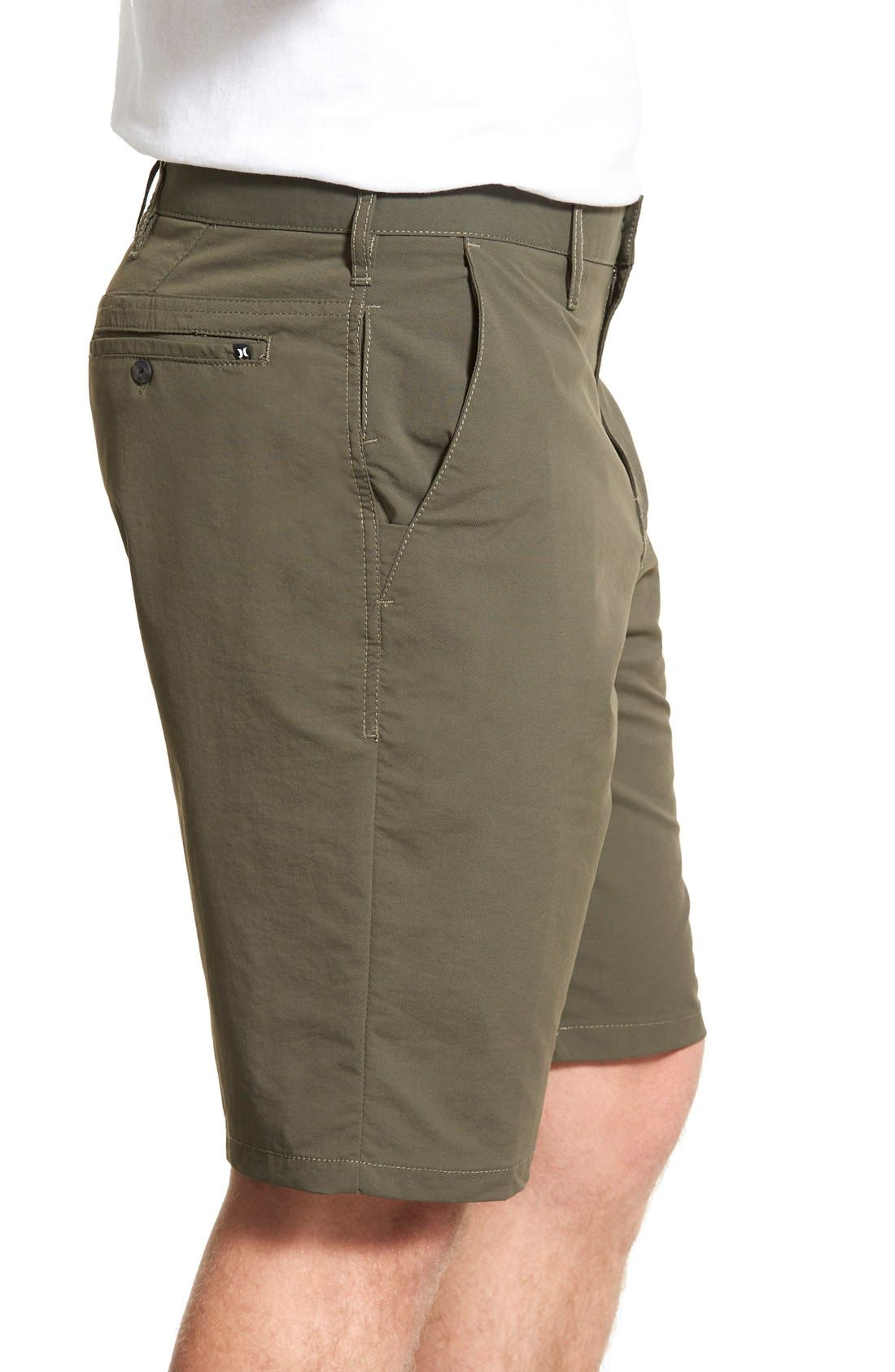 'Dry Out' Dri-FIT<sup>™</sup> Chino Shorts,                             Alternate thumbnail 74, color,