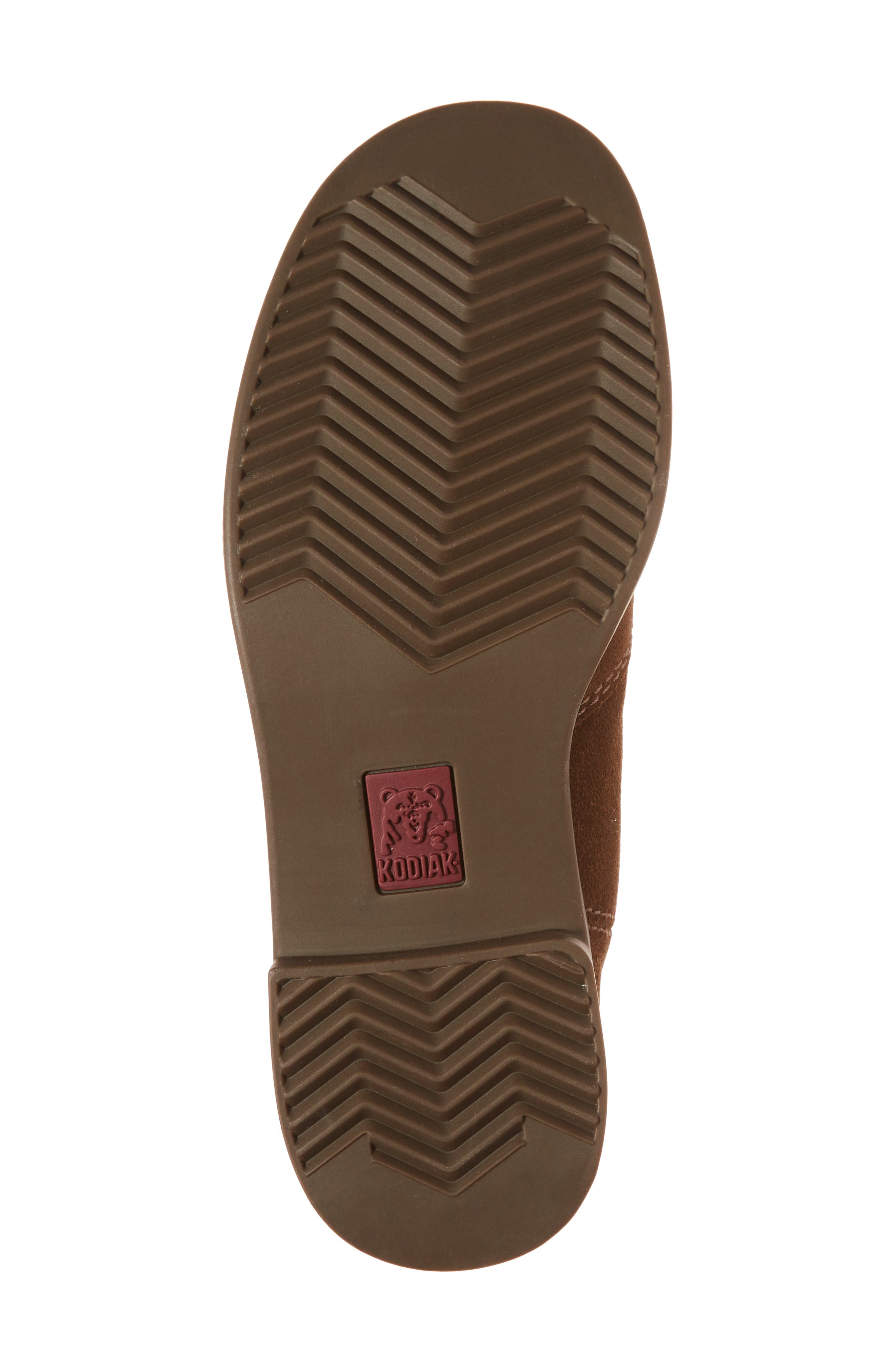 Bria Waterproof Chelsea Boot,                             Alternate thumbnail 18, color,
