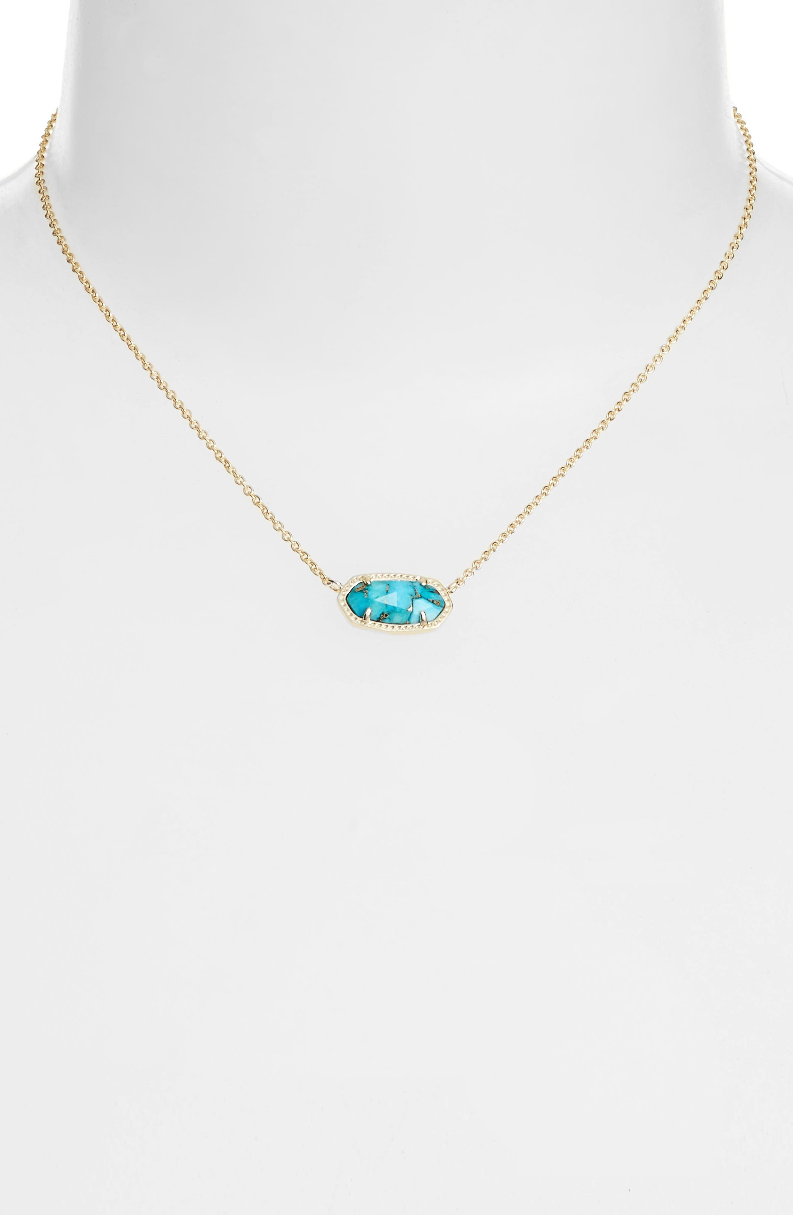 'Elisa' Pendant Necklace,                             Alternate thumbnail 227, color,