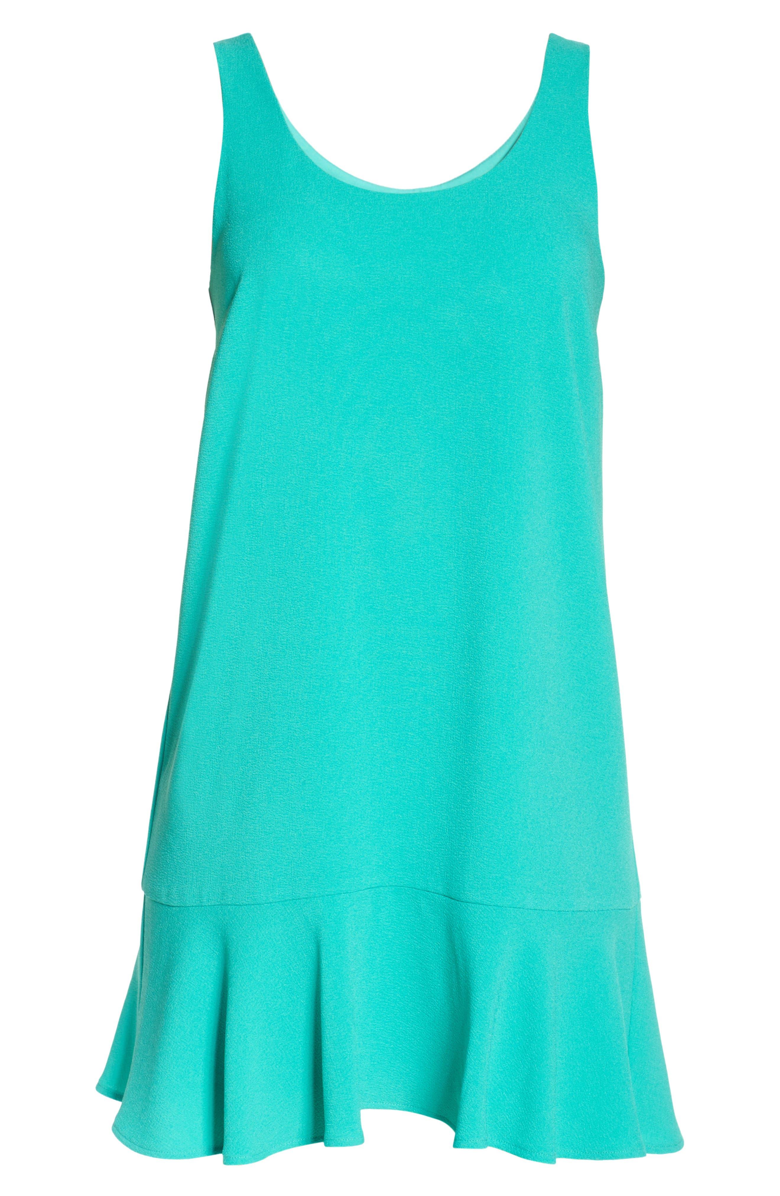 Tank Dress,                             Alternate thumbnail 6, color,                             432