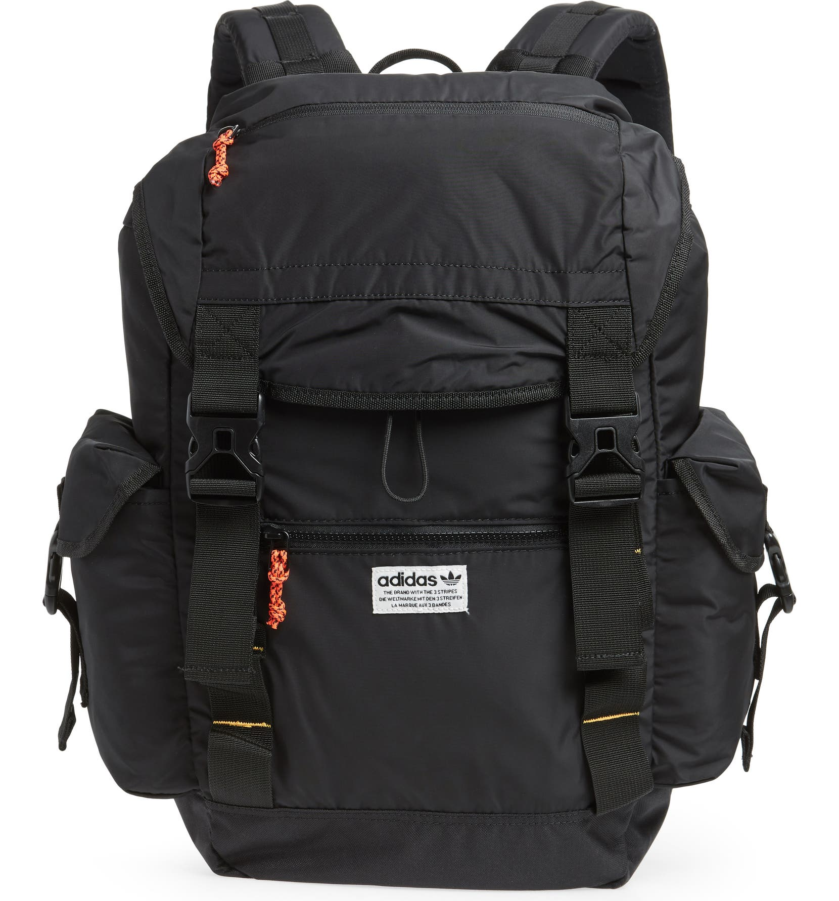 39fbc9cb4e26 adidas Originals Urban Utility Backpack