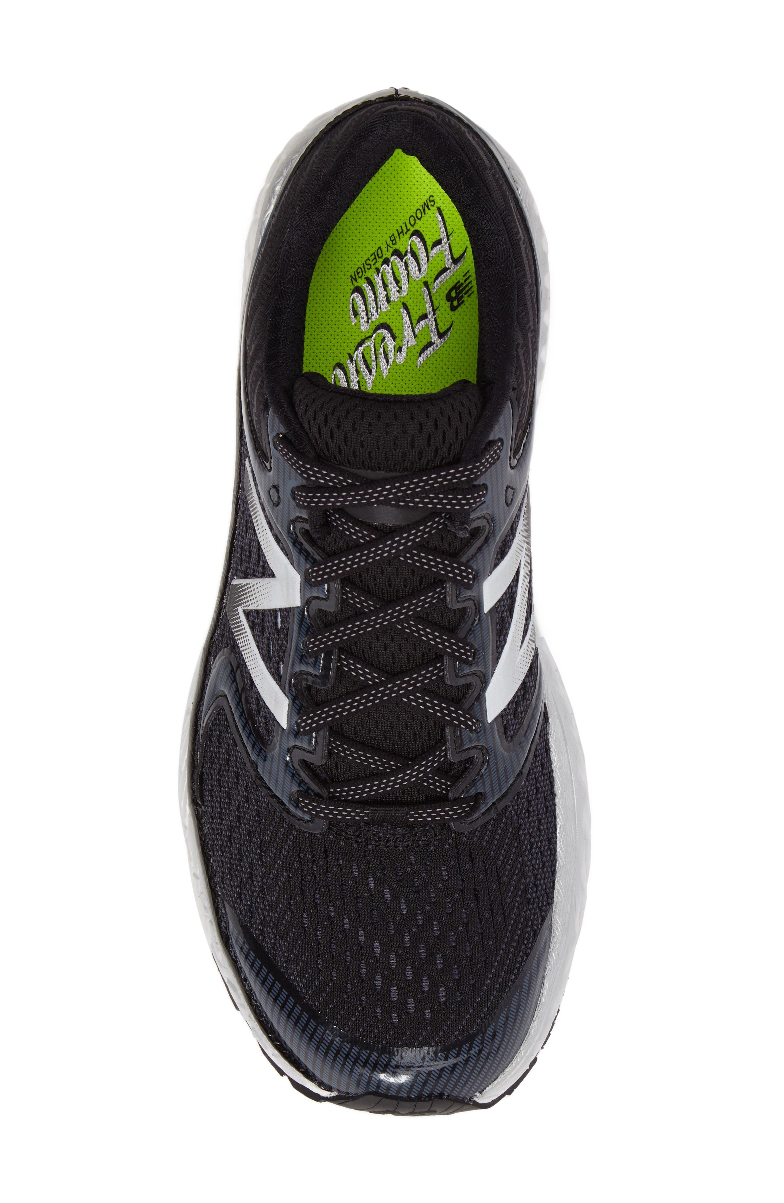 Fresh Foam 1080v7 Running Shoe,                             Alternate thumbnail 5, color,                             004