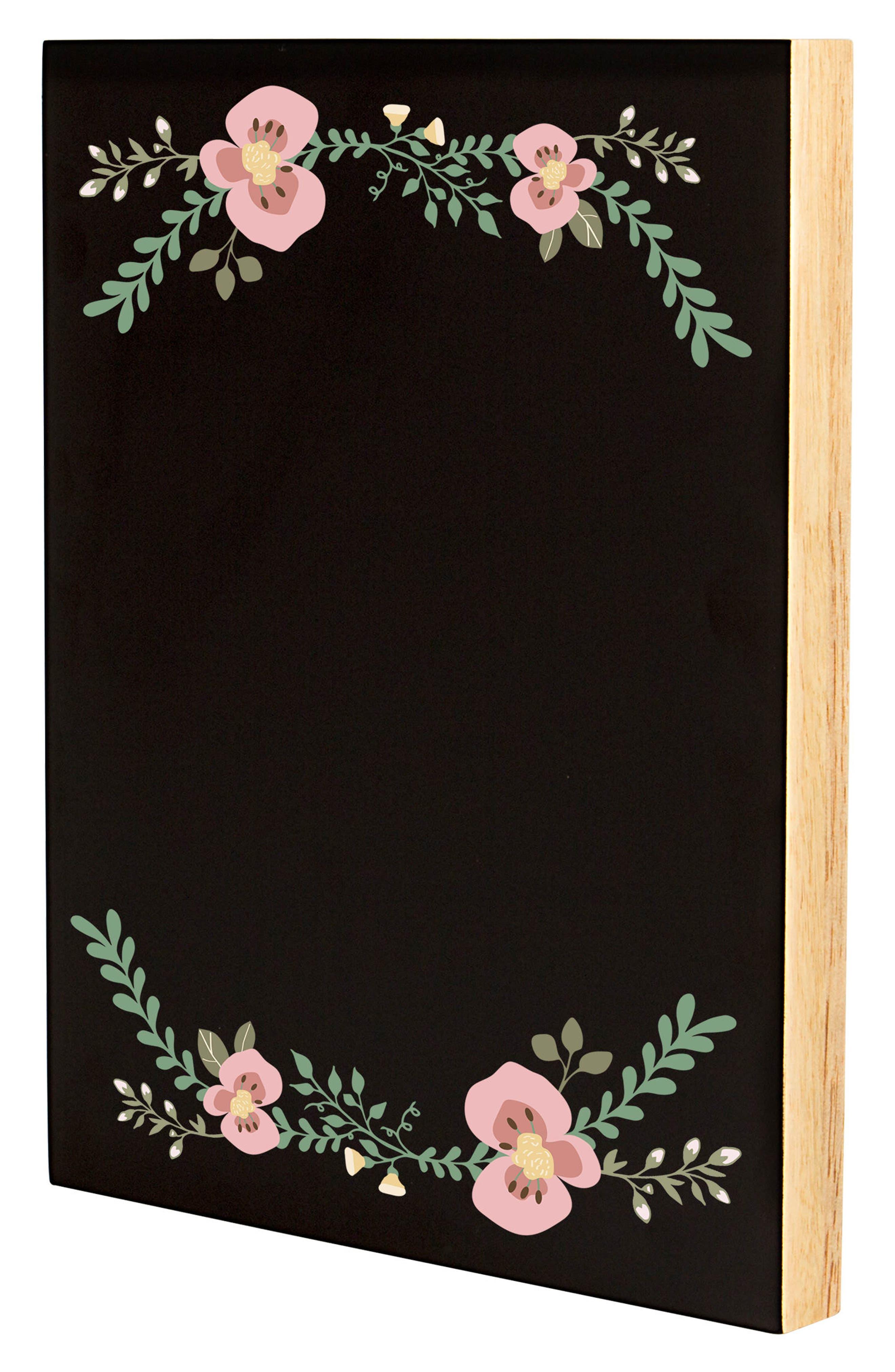 Wedding Chalkboard,                             Alternate thumbnail 6, color,                             001