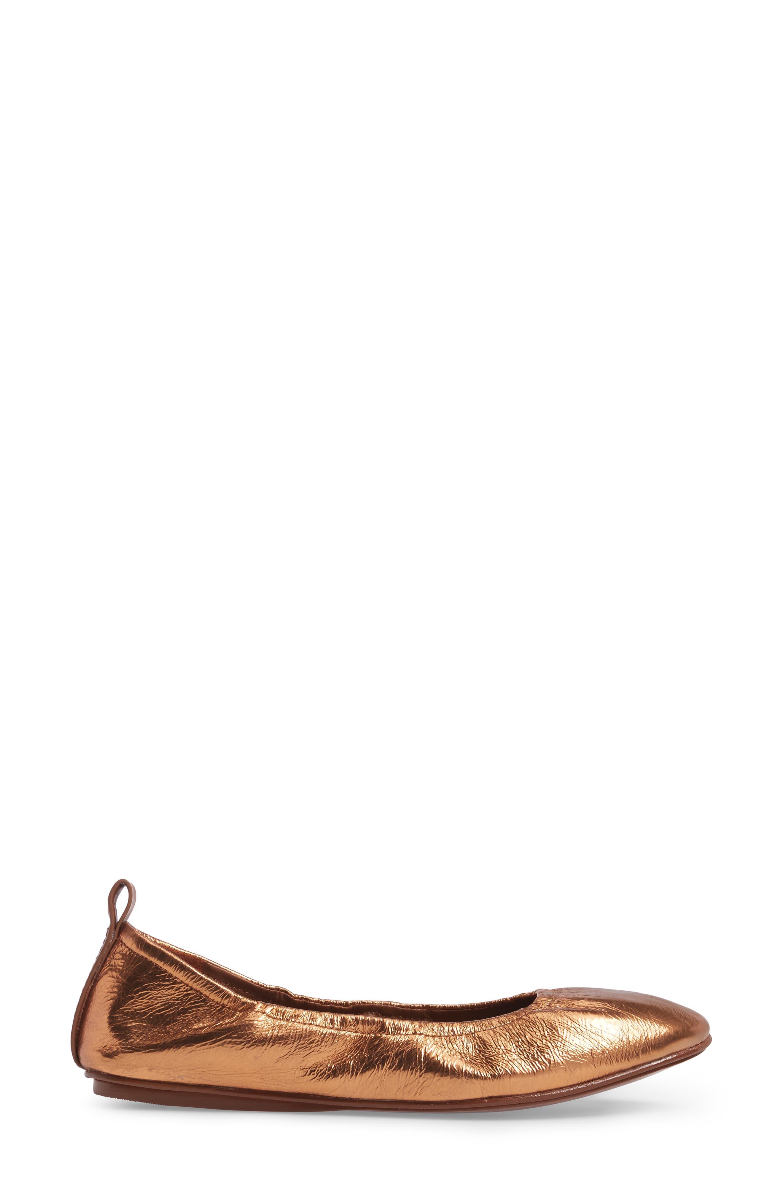 Carola Ballet Flat,                             Alternate thumbnail 39, color,