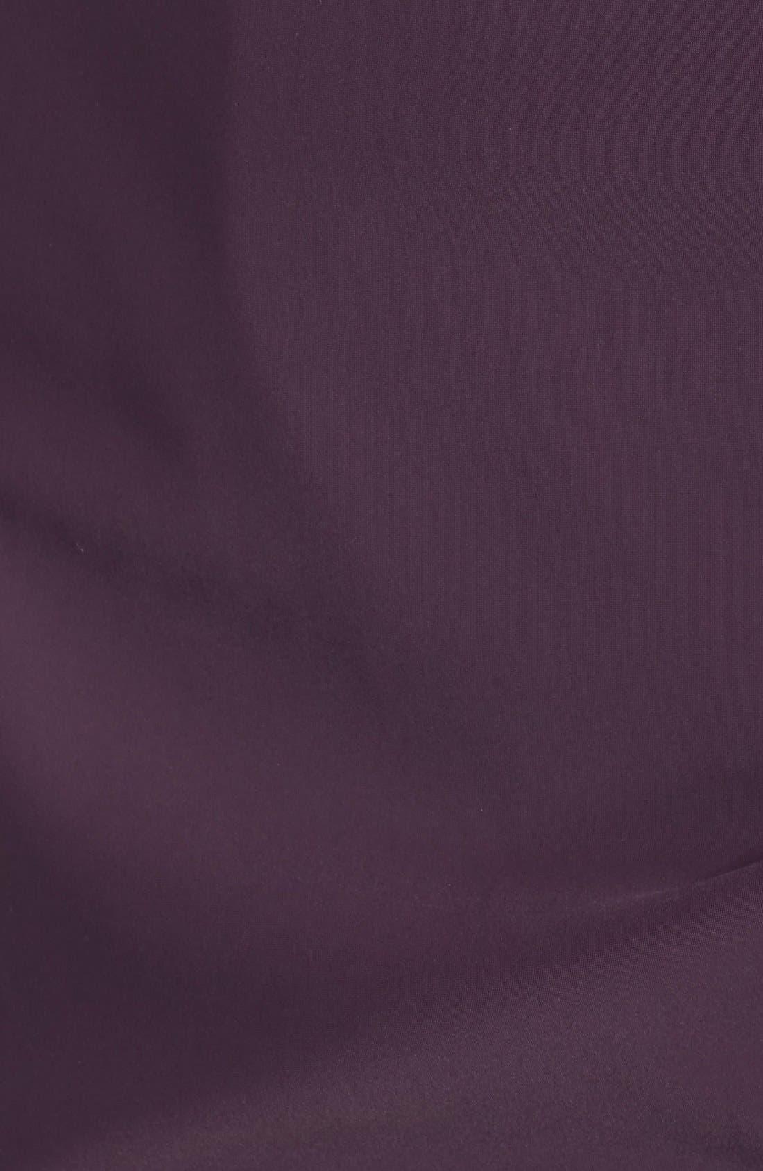 Embellished Surplice Sheath Dress,                             Alternate thumbnail 33, color,