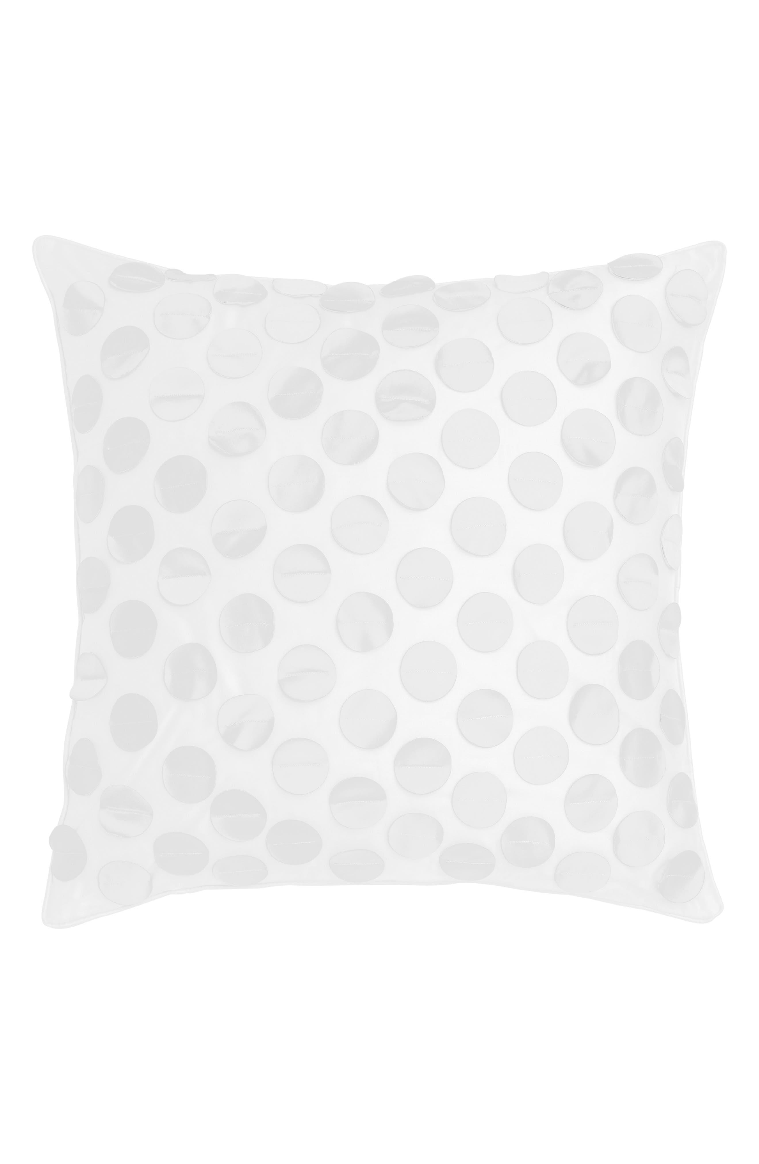 Makrana Accent Pillow,                         Main,                         color, GREY