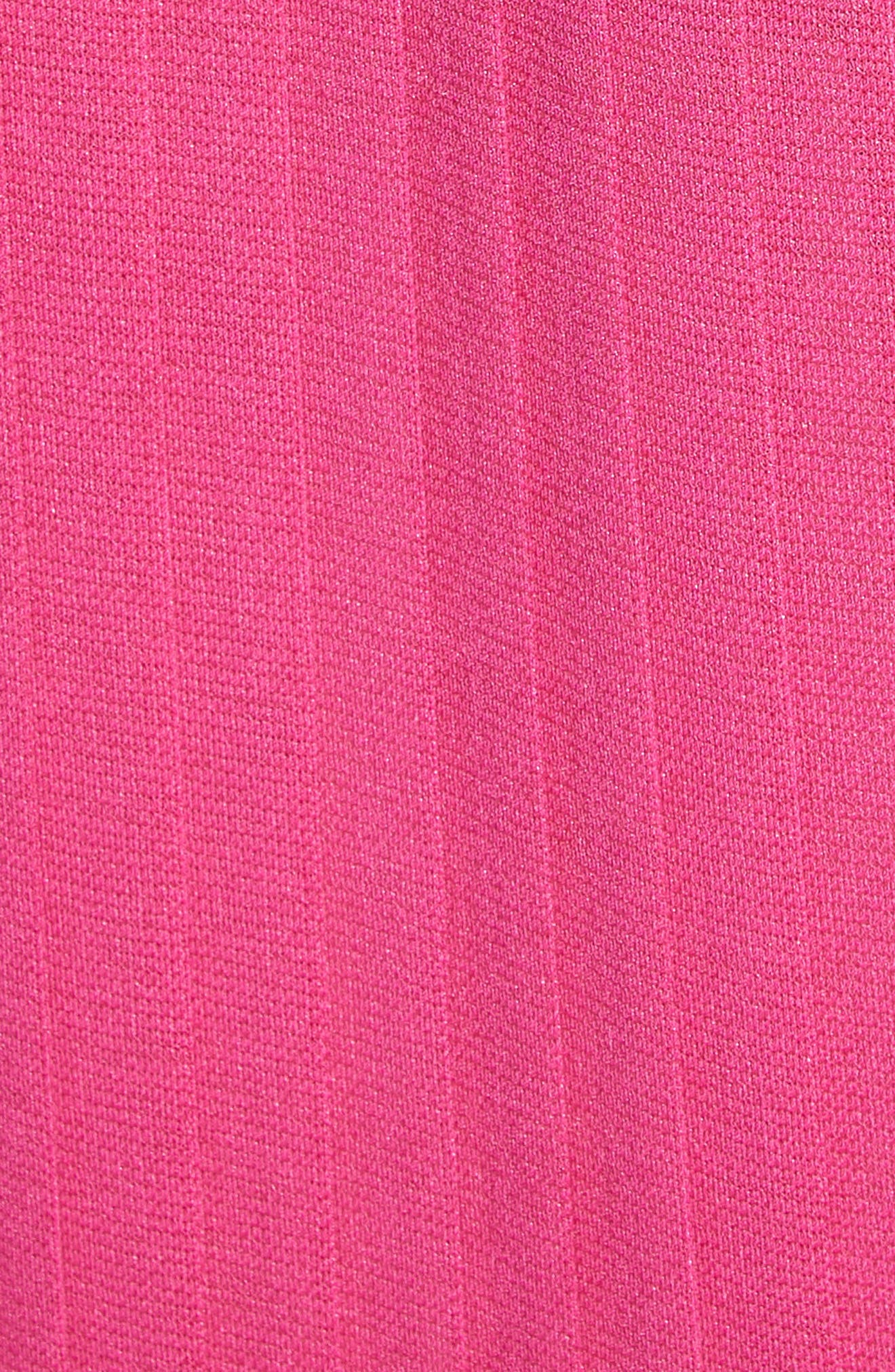 TRACY REESE,                             Grecian Pleat Dress,                             Alternate thumbnail 5, color,                             664
