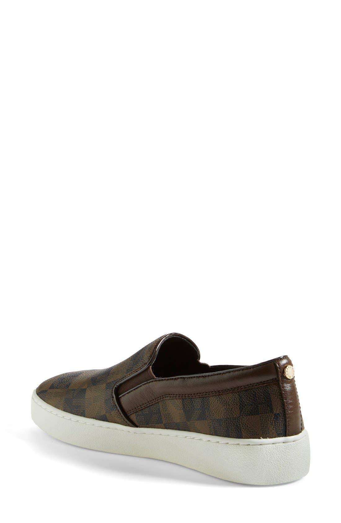 Keaton Slip-On Sneaker,                             Alternate thumbnail 106, color,