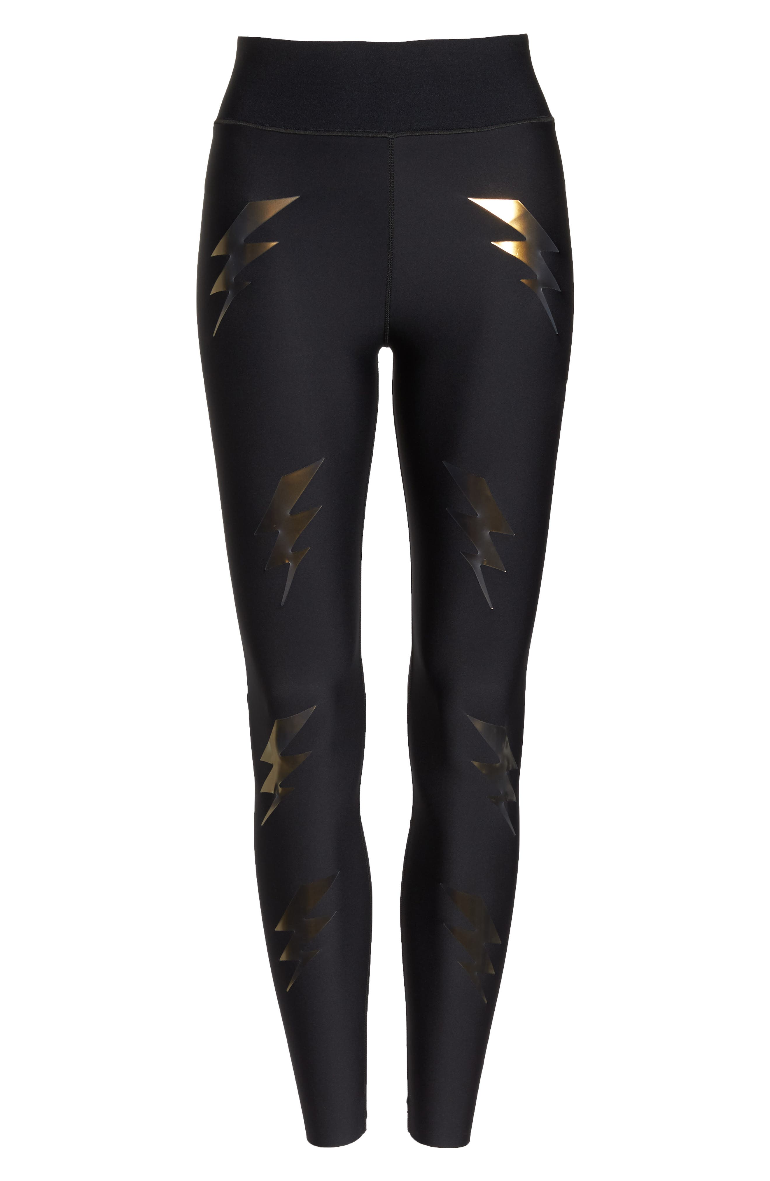 High Rise Leggings,                             Alternate thumbnail 7, color,                             003