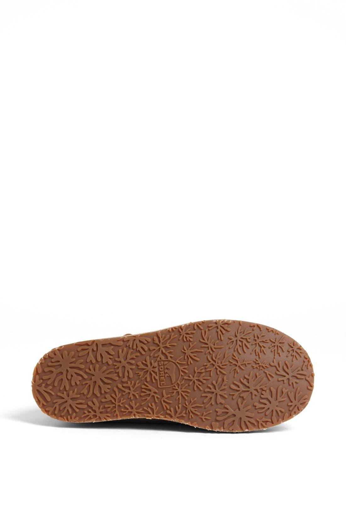 'Chipahko<sup>™</sup>' Wool Blend Boot,                             Alternate thumbnail 3, color,                             059
