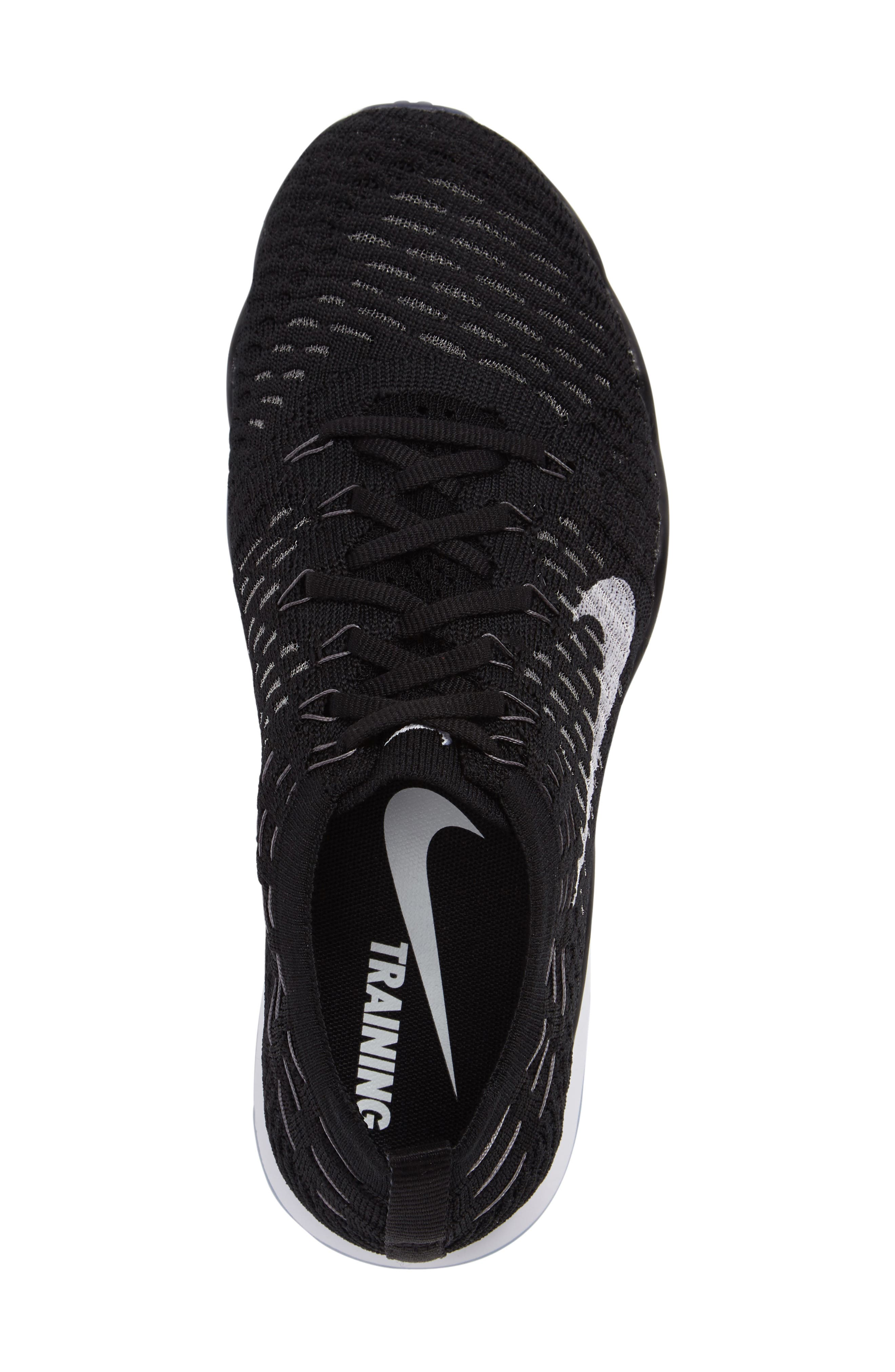 Air Zoom Fearless Flyknit Training Shoe,                             Alternate thumbnail 27, color,