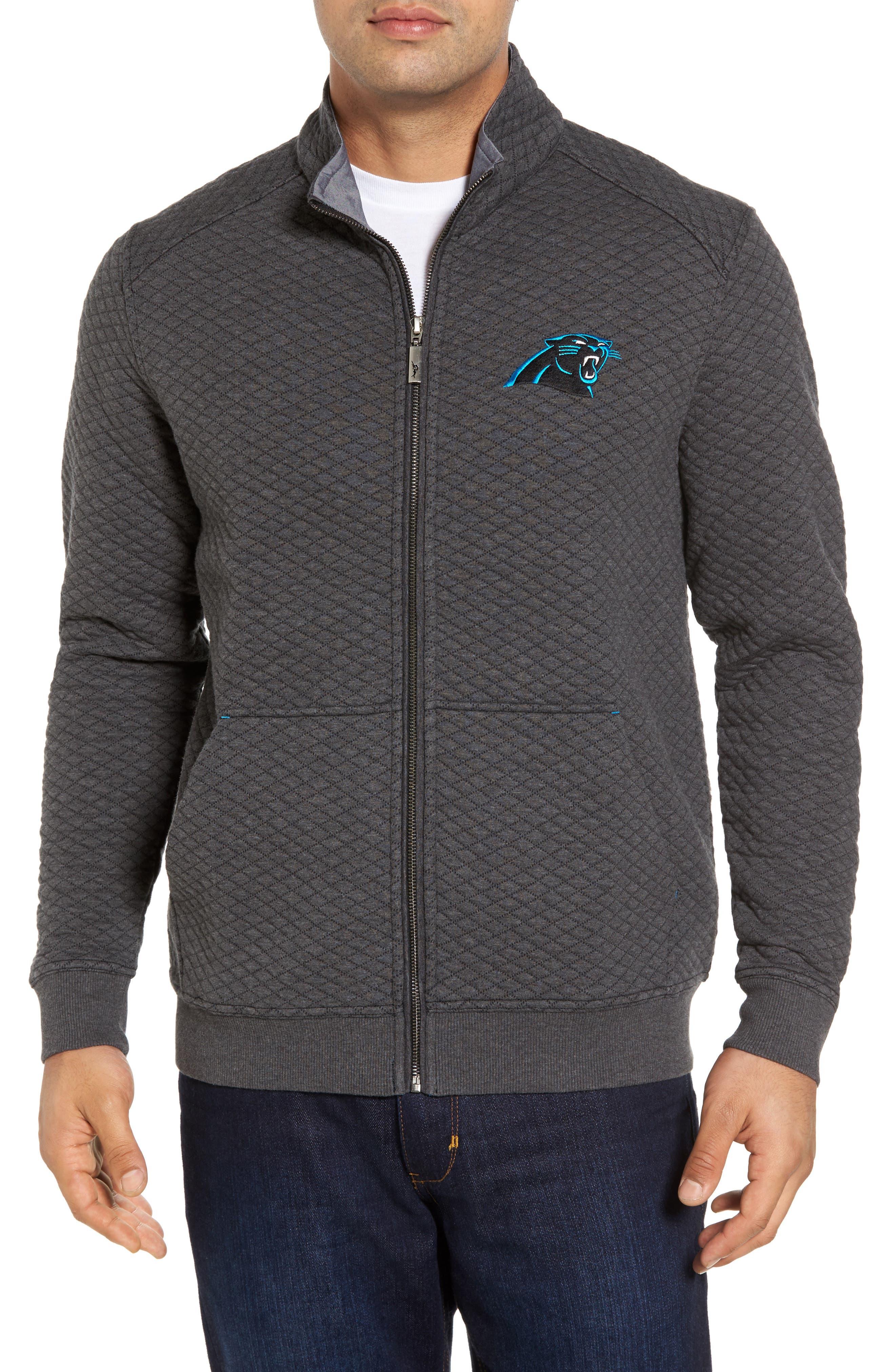NFL Quiltessential Full Zip Sweatshirt,                             Main thumbnail 21, color,