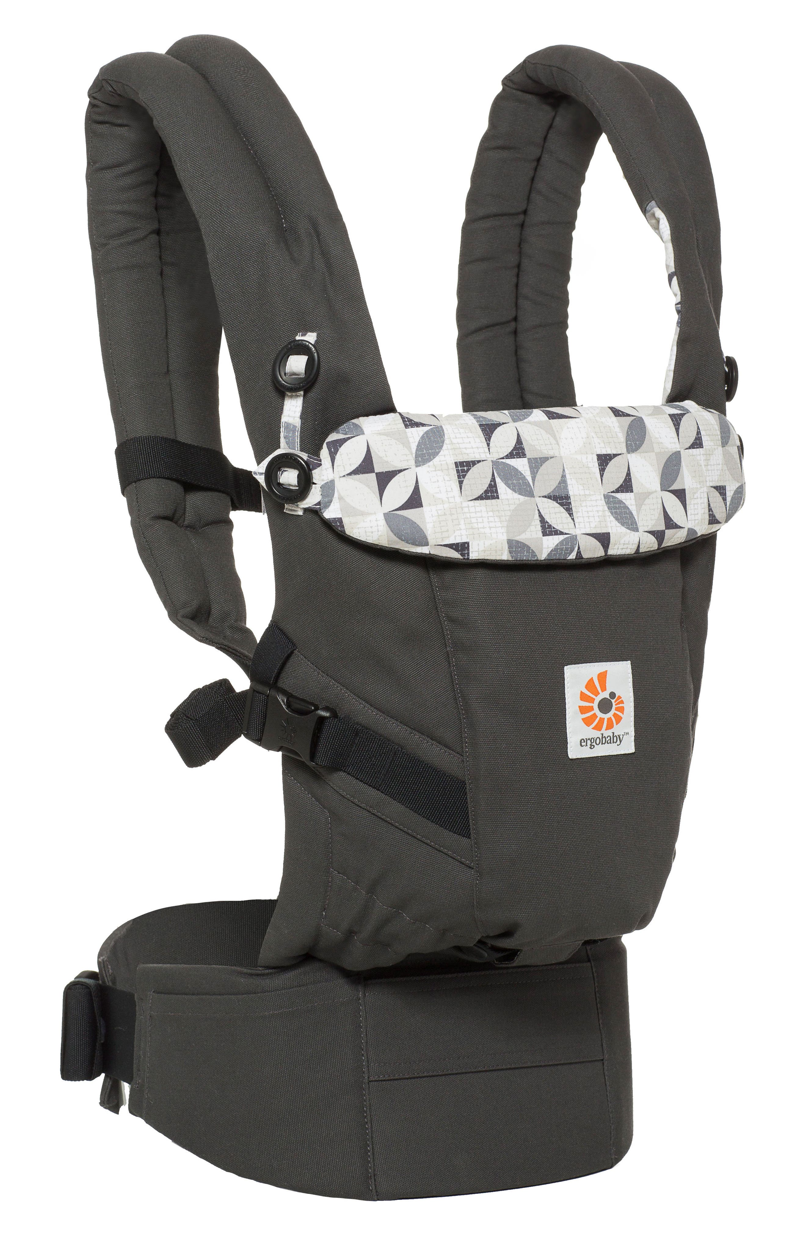 Three Position ADAPT Baby Carrier,                             Alternate thumbnail 6, color,