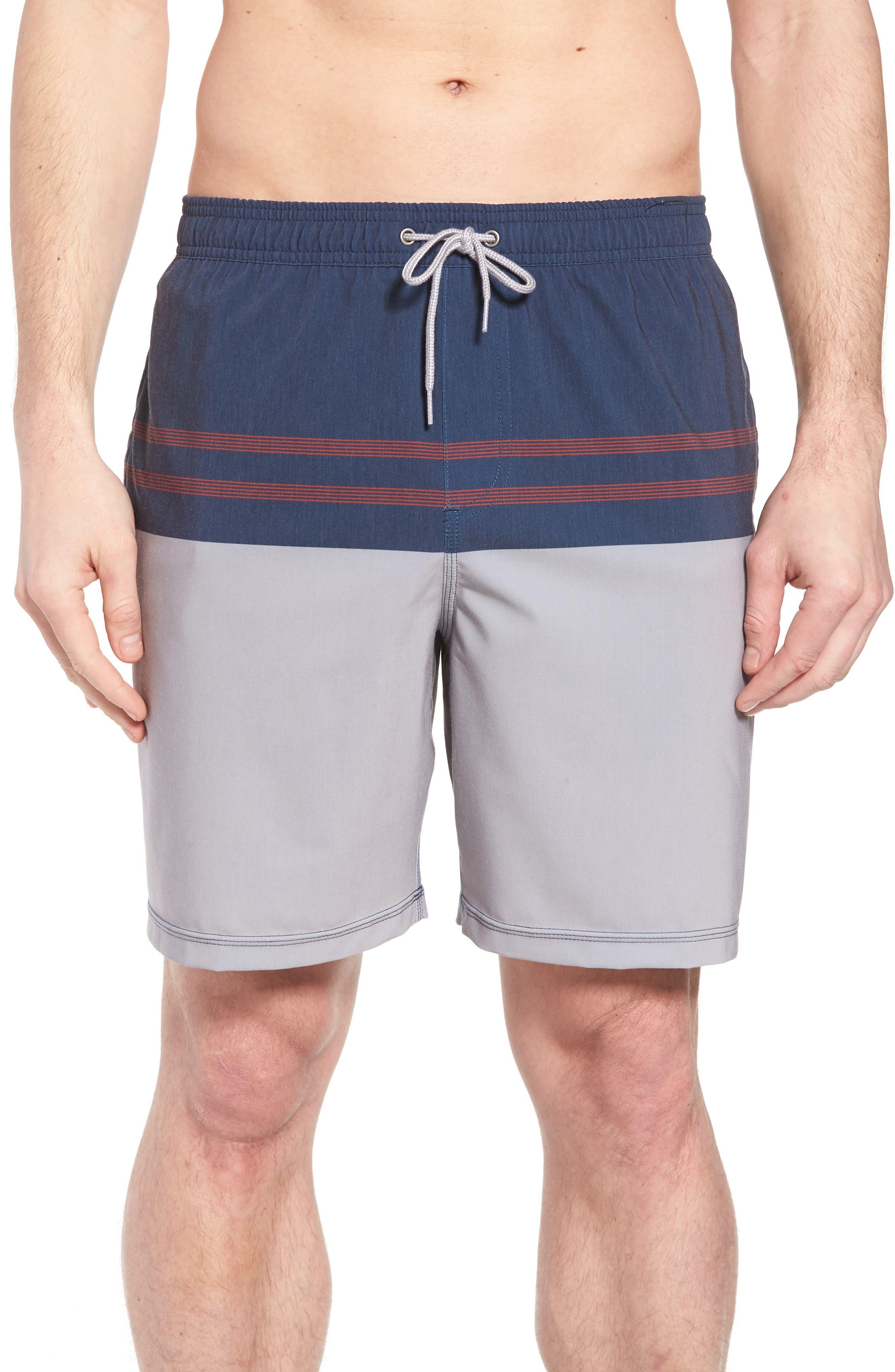 Pier Board Shorts,                             Main thumbnail 2, color,