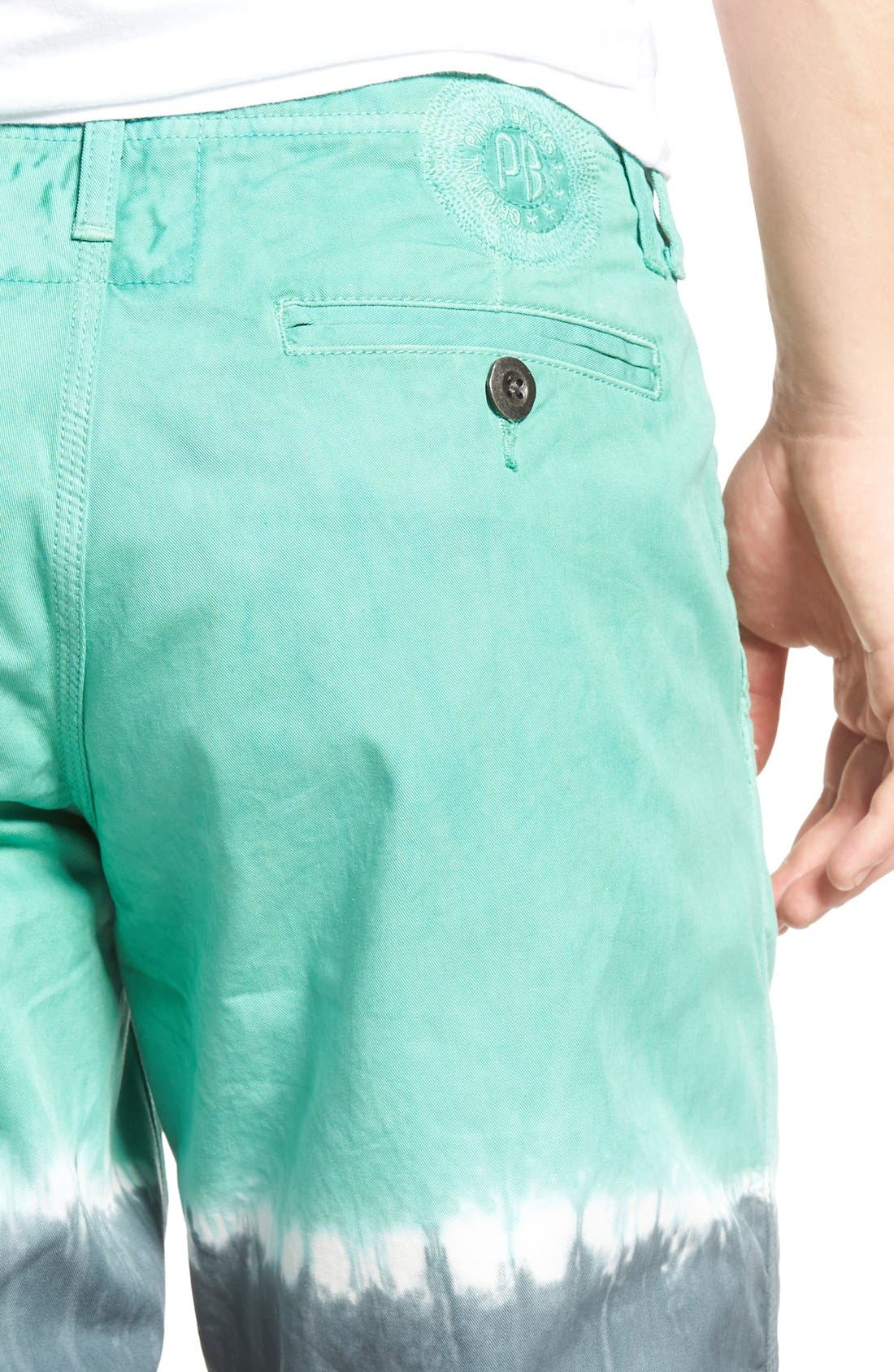 'Napa' Chino Shorts,                             Alternate thumbnail 76, color,