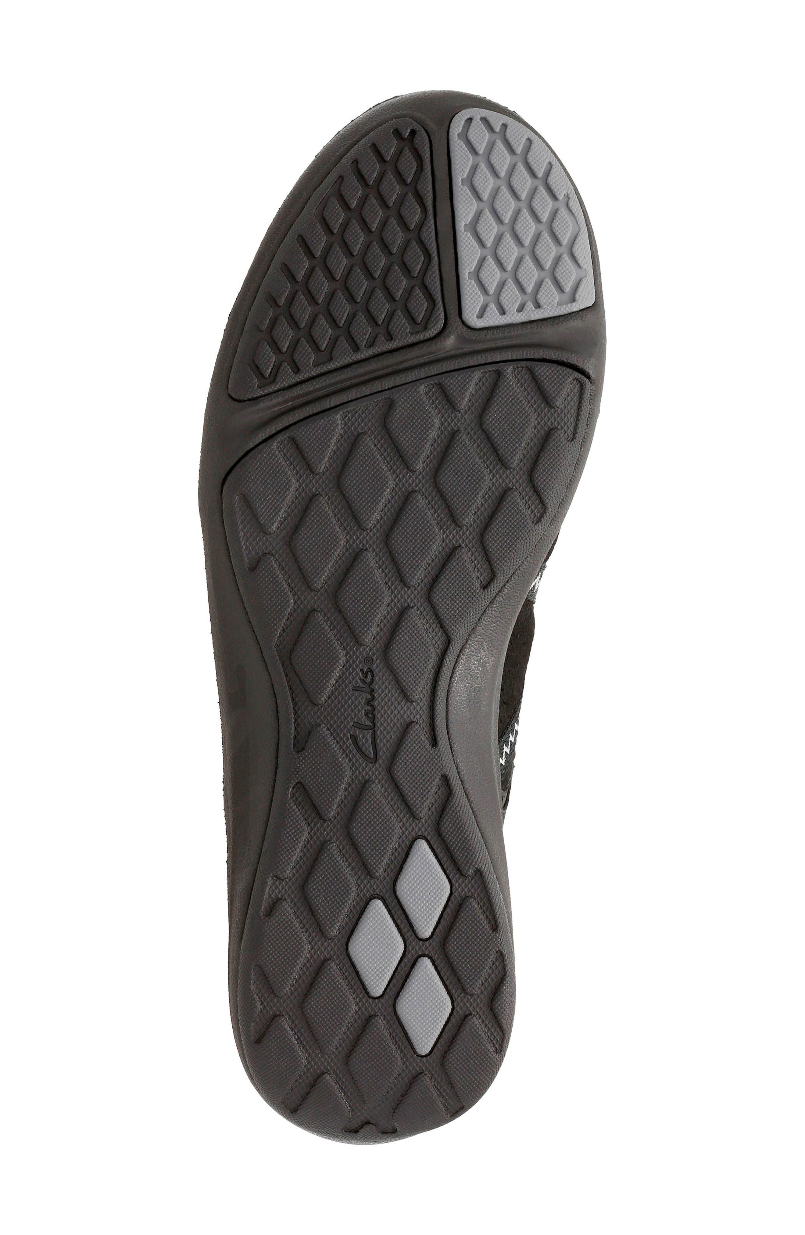 'Asney' Slip-On Sneaker,                             Alternate thumbnail 5, color,                             002