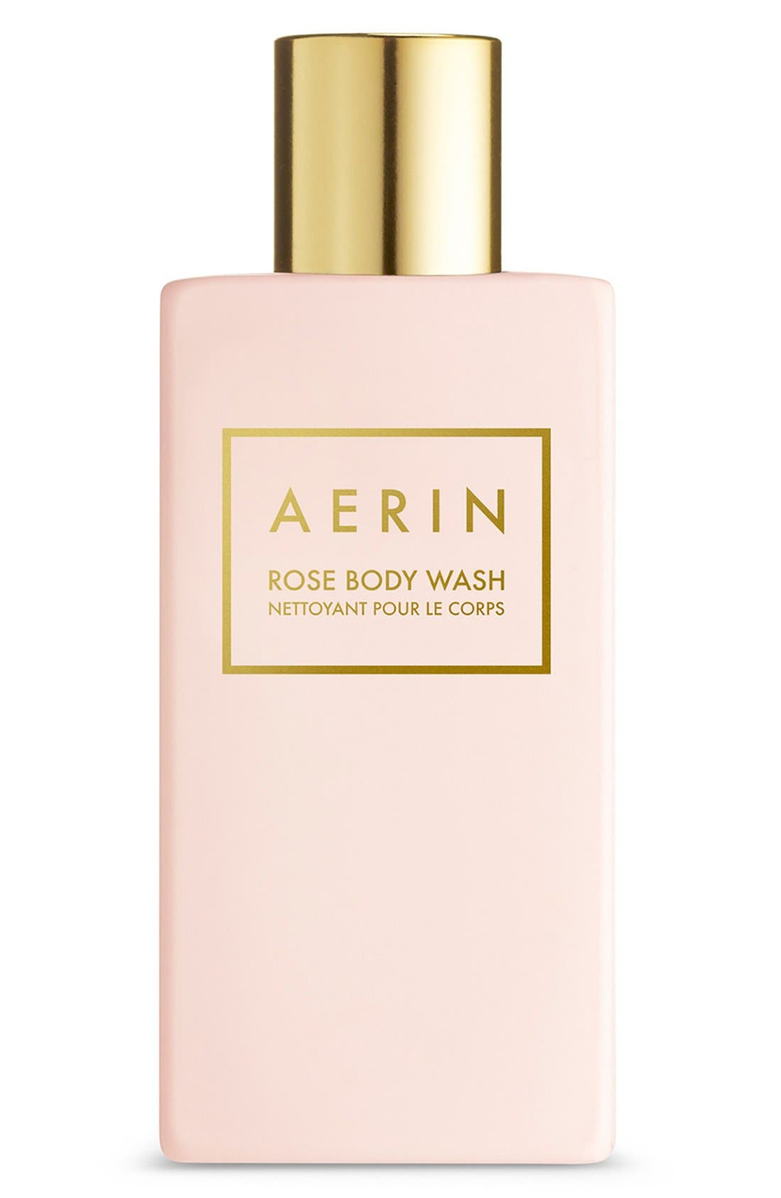 AERIN Beauty Rose Body Wash,                             Main thumbnail 1, color,                             NO COLOR