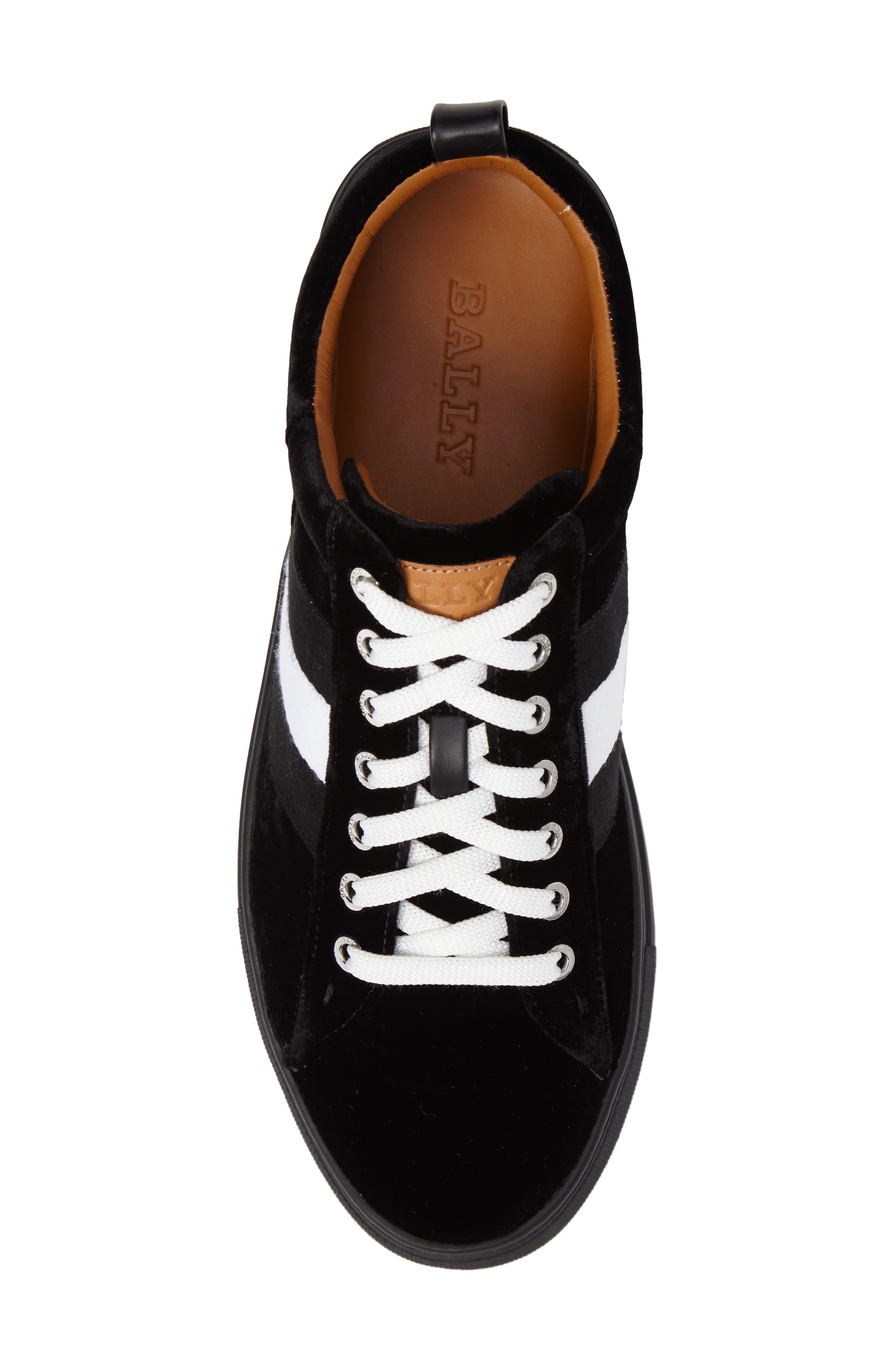 'Helvio' Sneaker,                             Alternate thumbnail 18, color,