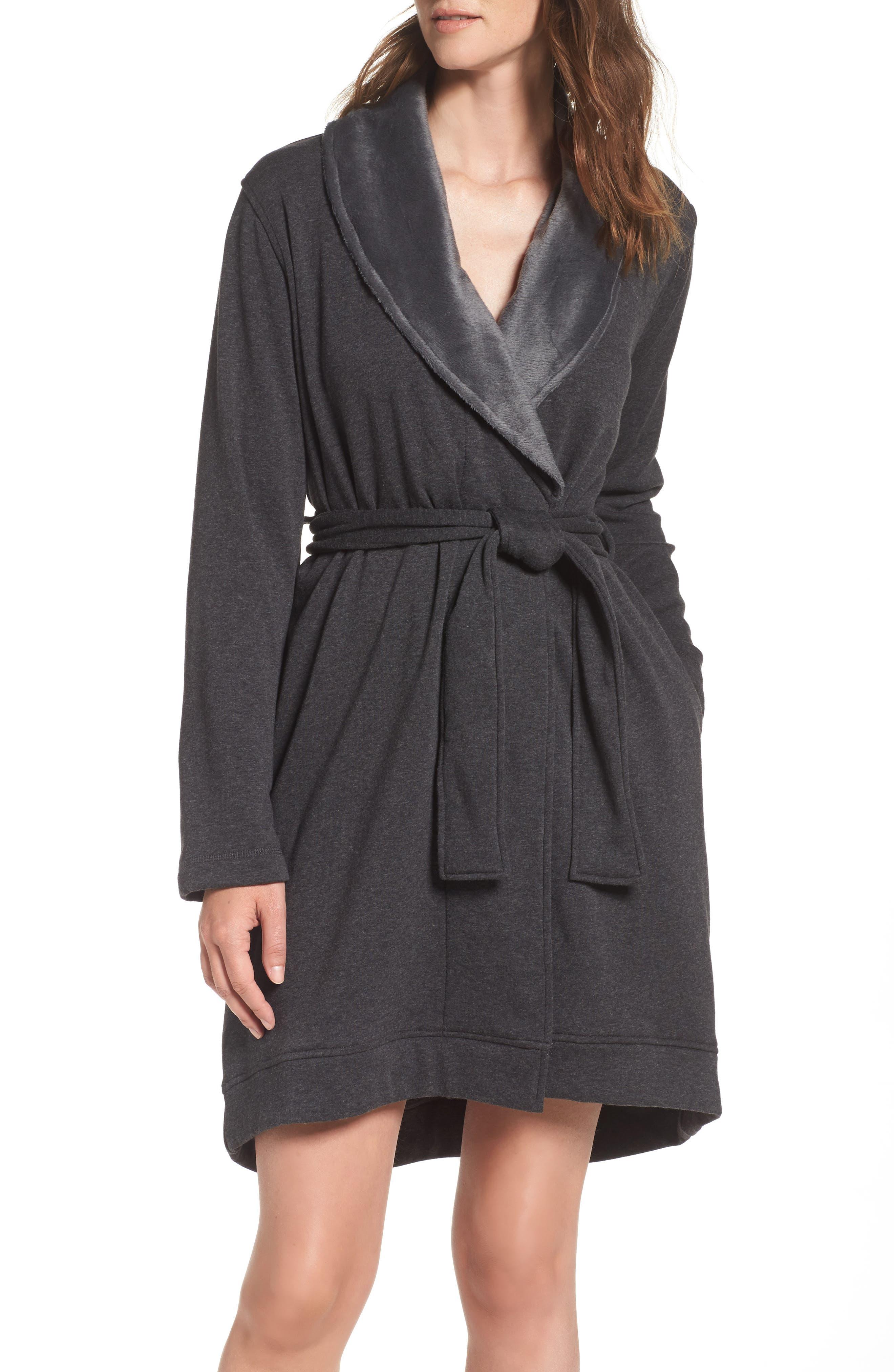 'Blanche' Robe,                         Main,                         color, 002