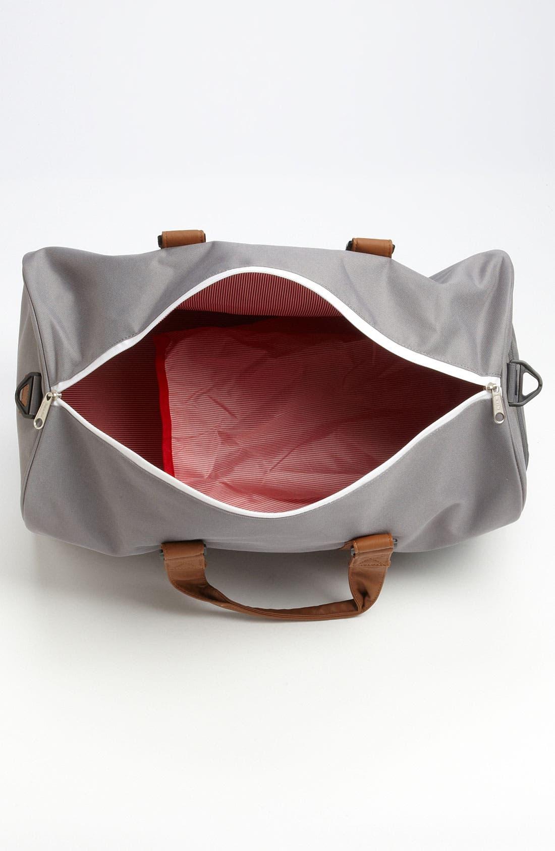 'Novel' Duffel Bag,                             Alternate thumbnail 144, color,