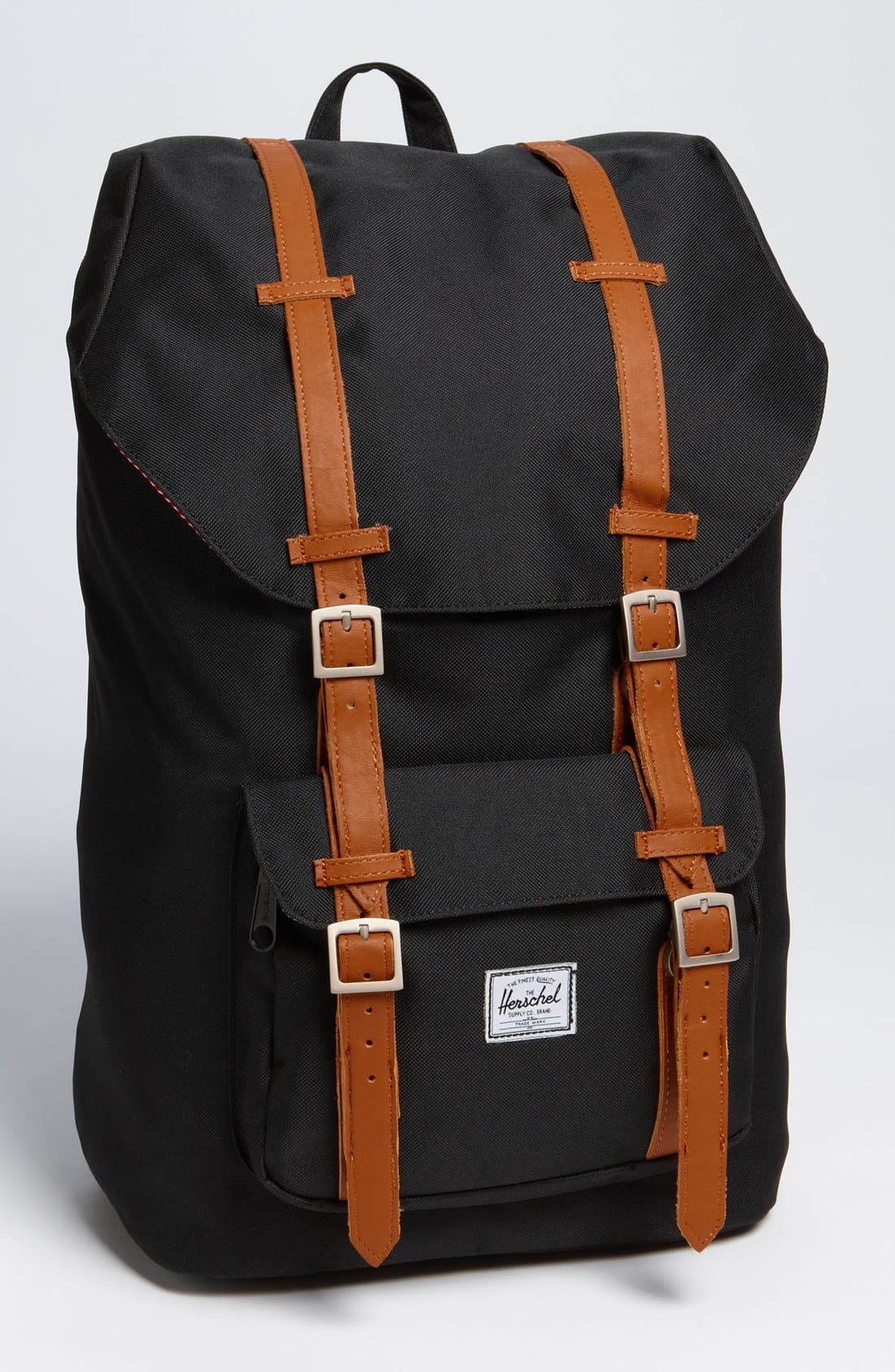 'Little America' Backpack,                         Main,                         color, 001