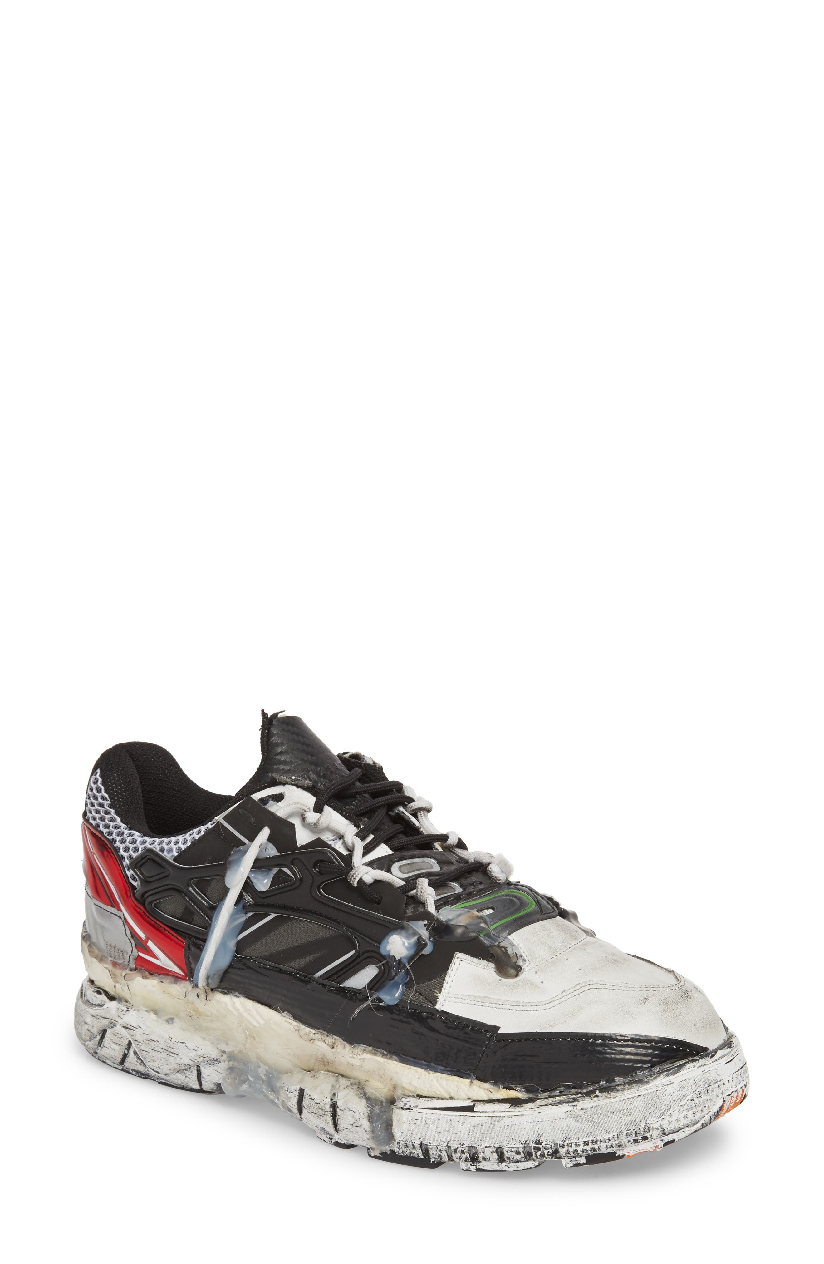 Maison Margiela Fusion Sneaker,                         Main,                         color, UNIQUE VARIANT