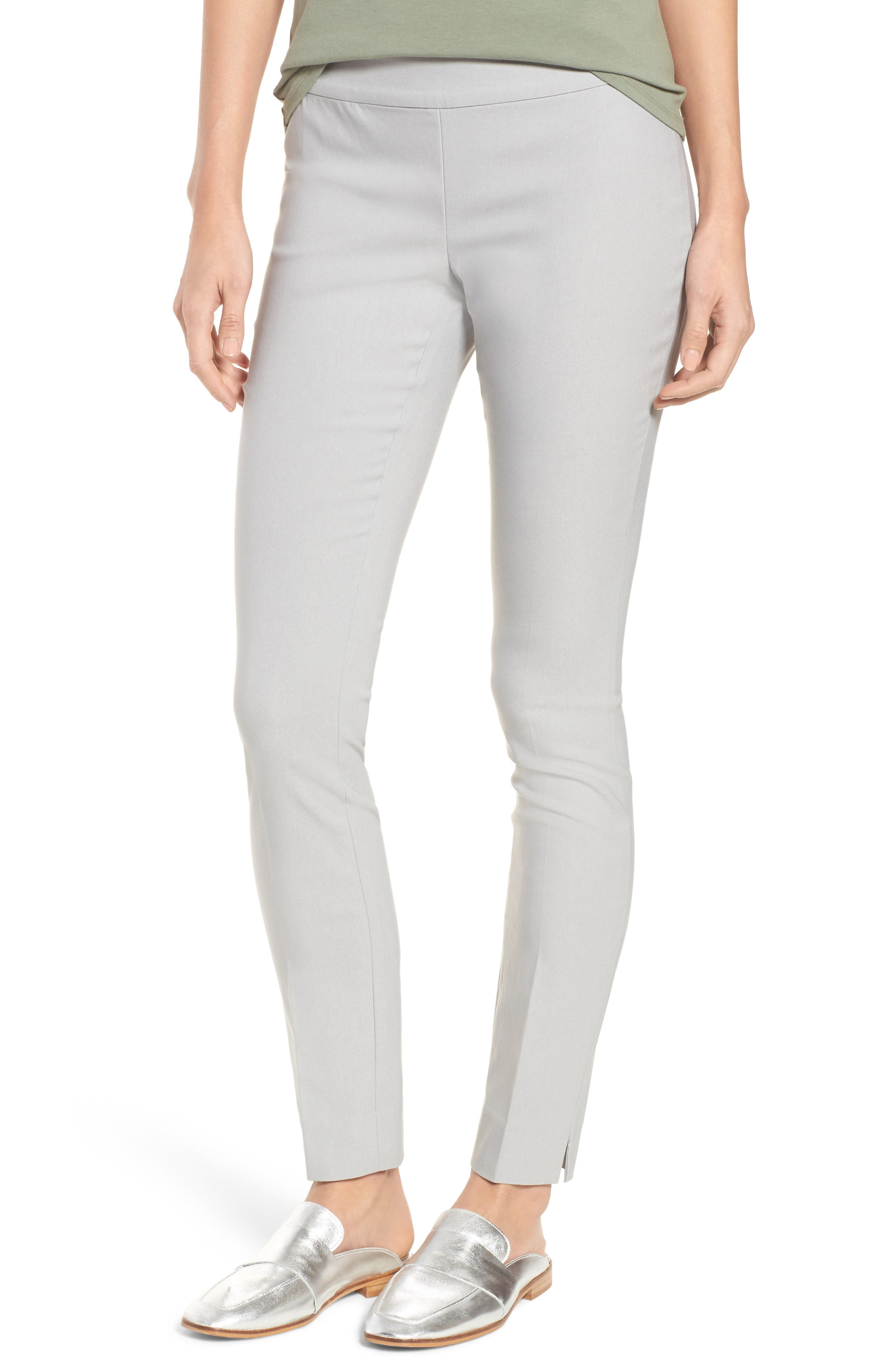 NIC + ZOE Wonderstretch Slim Pants,                         Main,                         color, 050