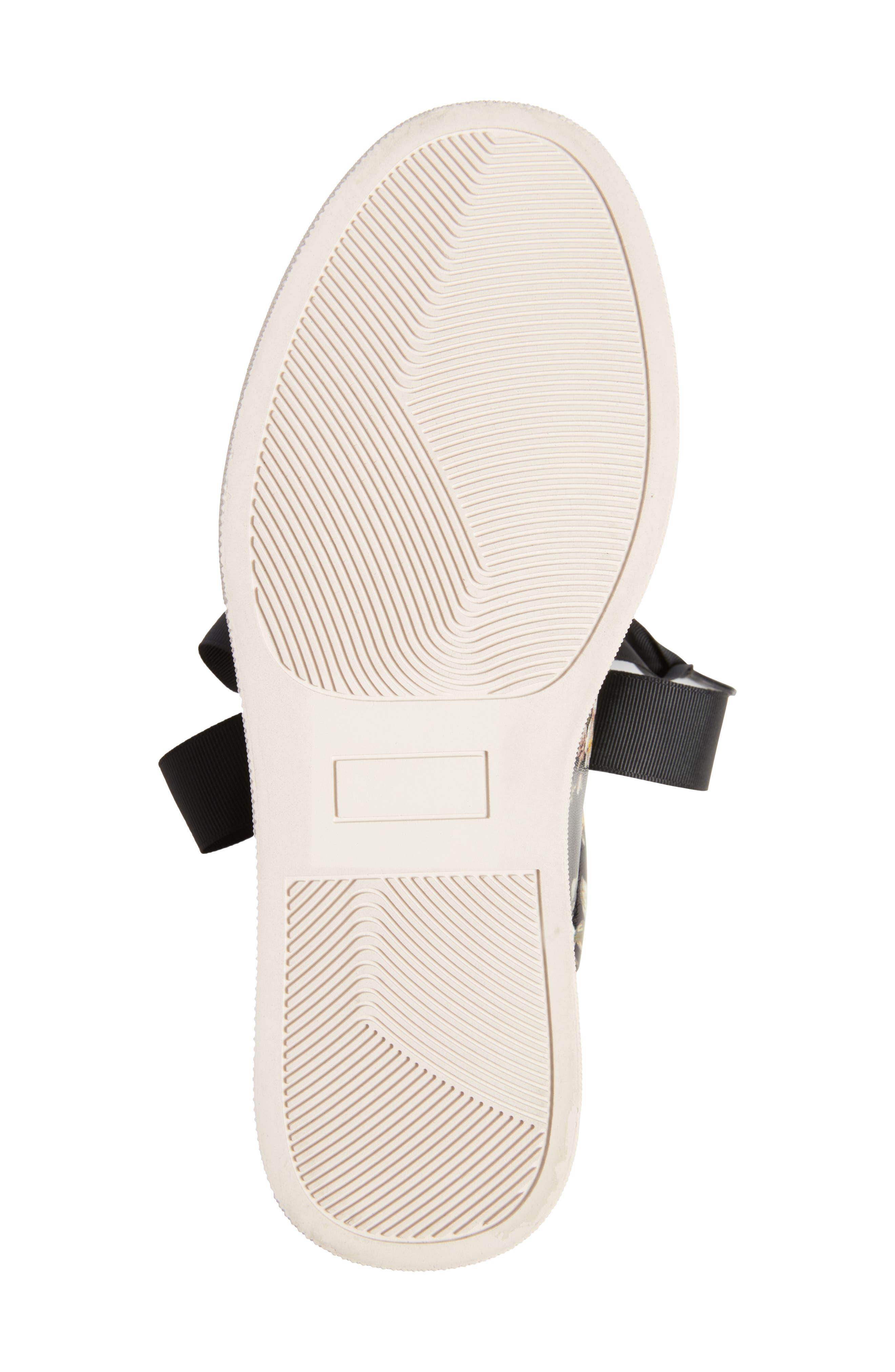 Carter Sneaker,                             Alternate thumbnail 6, color,                             002