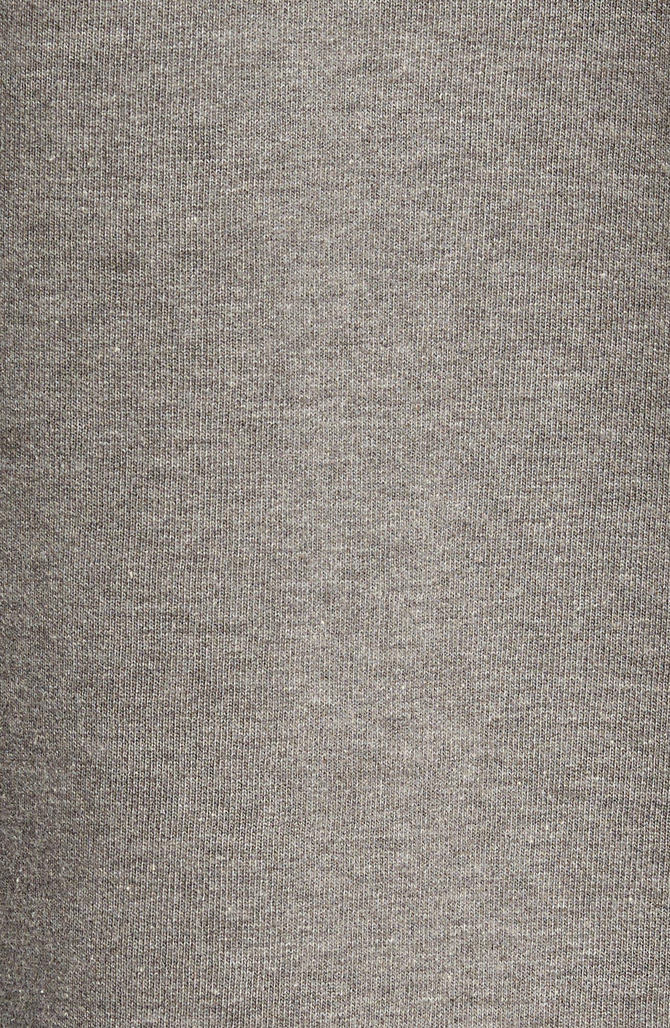 B-Side Reversible Crewneck Sweatshirt,                             Alternate thumbnail 30, color,