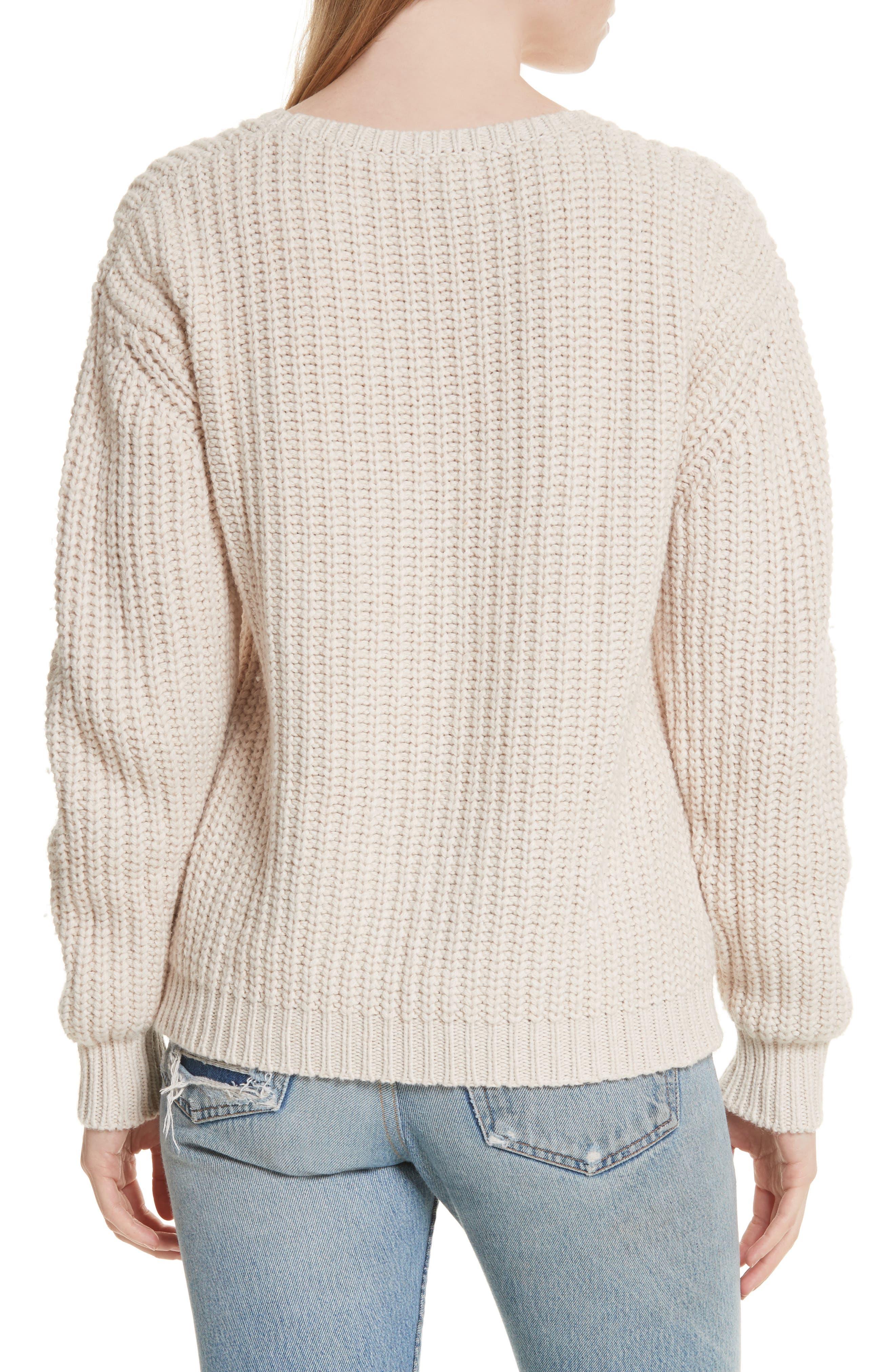 Balenne Sweater,                             Alternate thumbnail 2, color,                             277