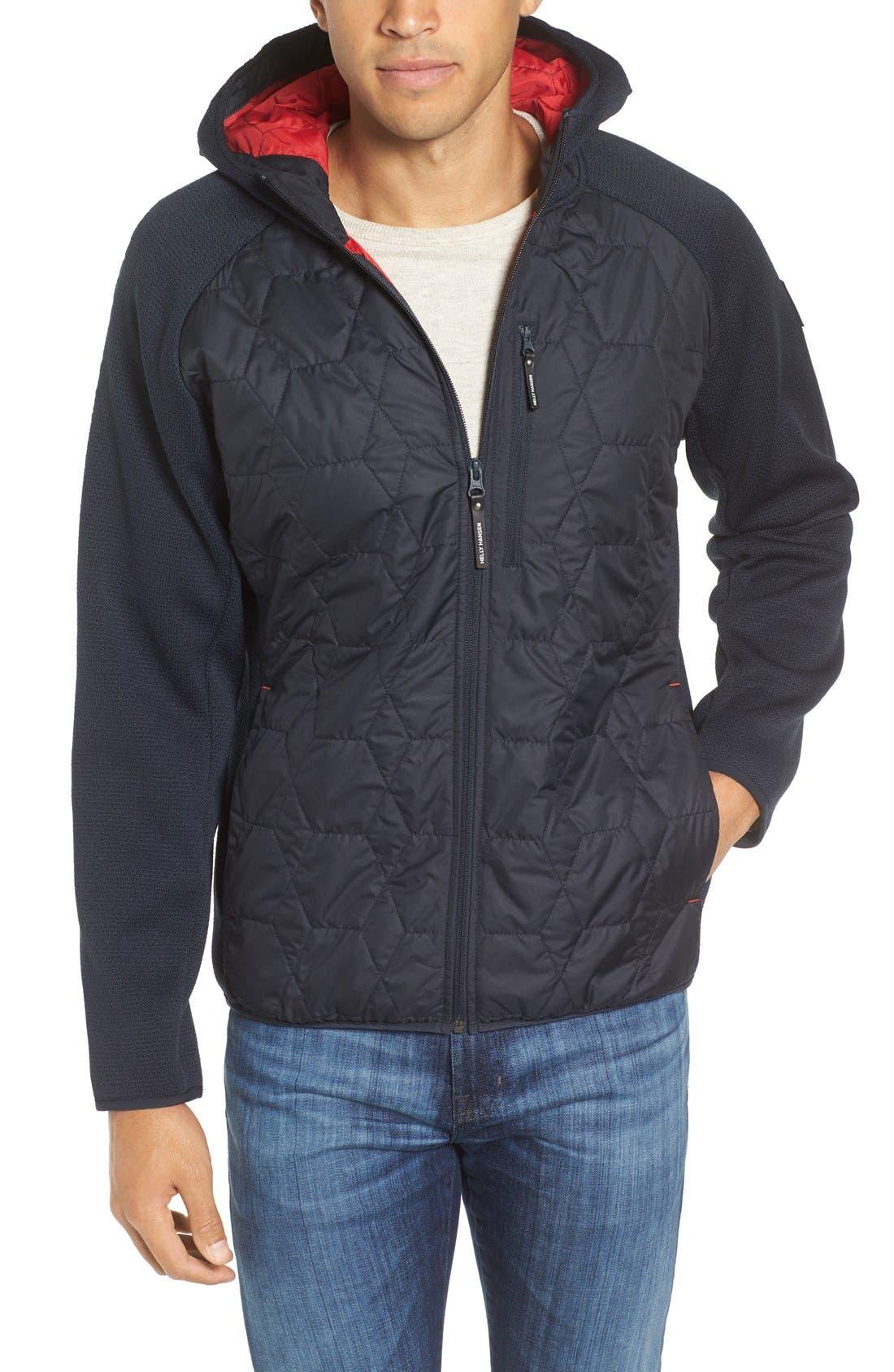 Helly Hansen Shore Hybrid Insulator Jacket
