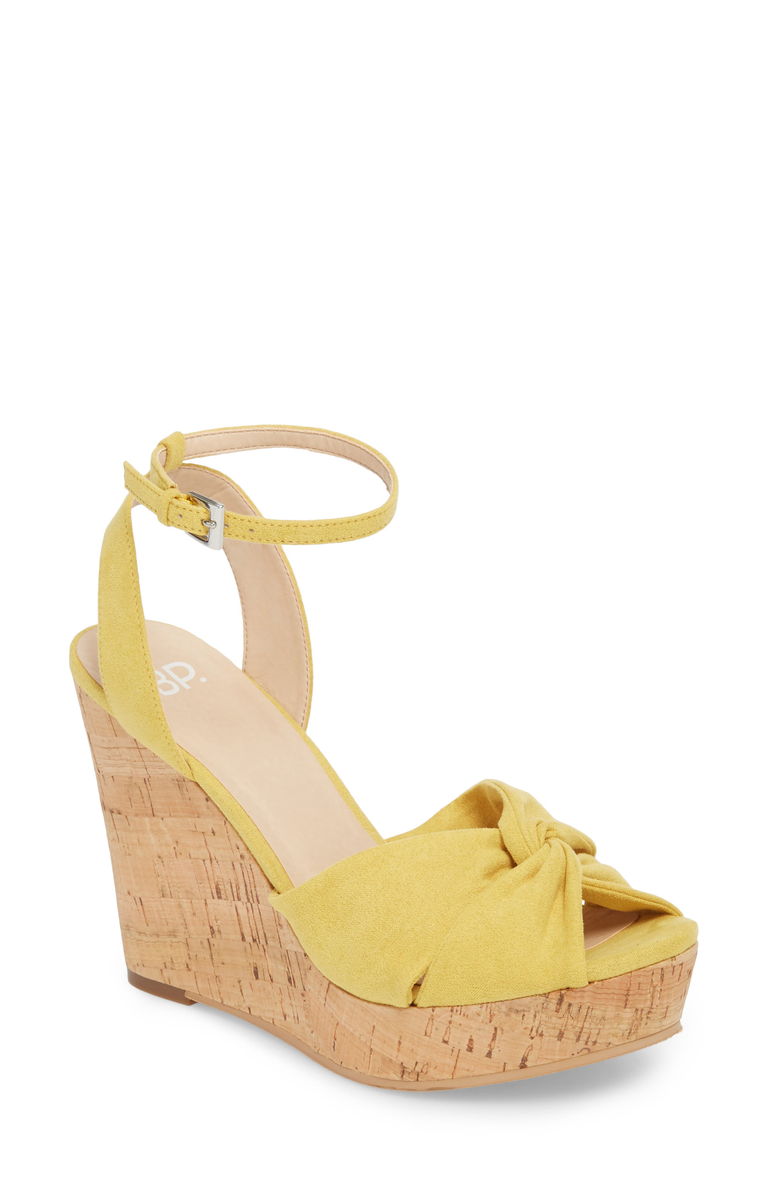 Arya Platform Wedge Sandal,                             Main thumbnail 5, color,