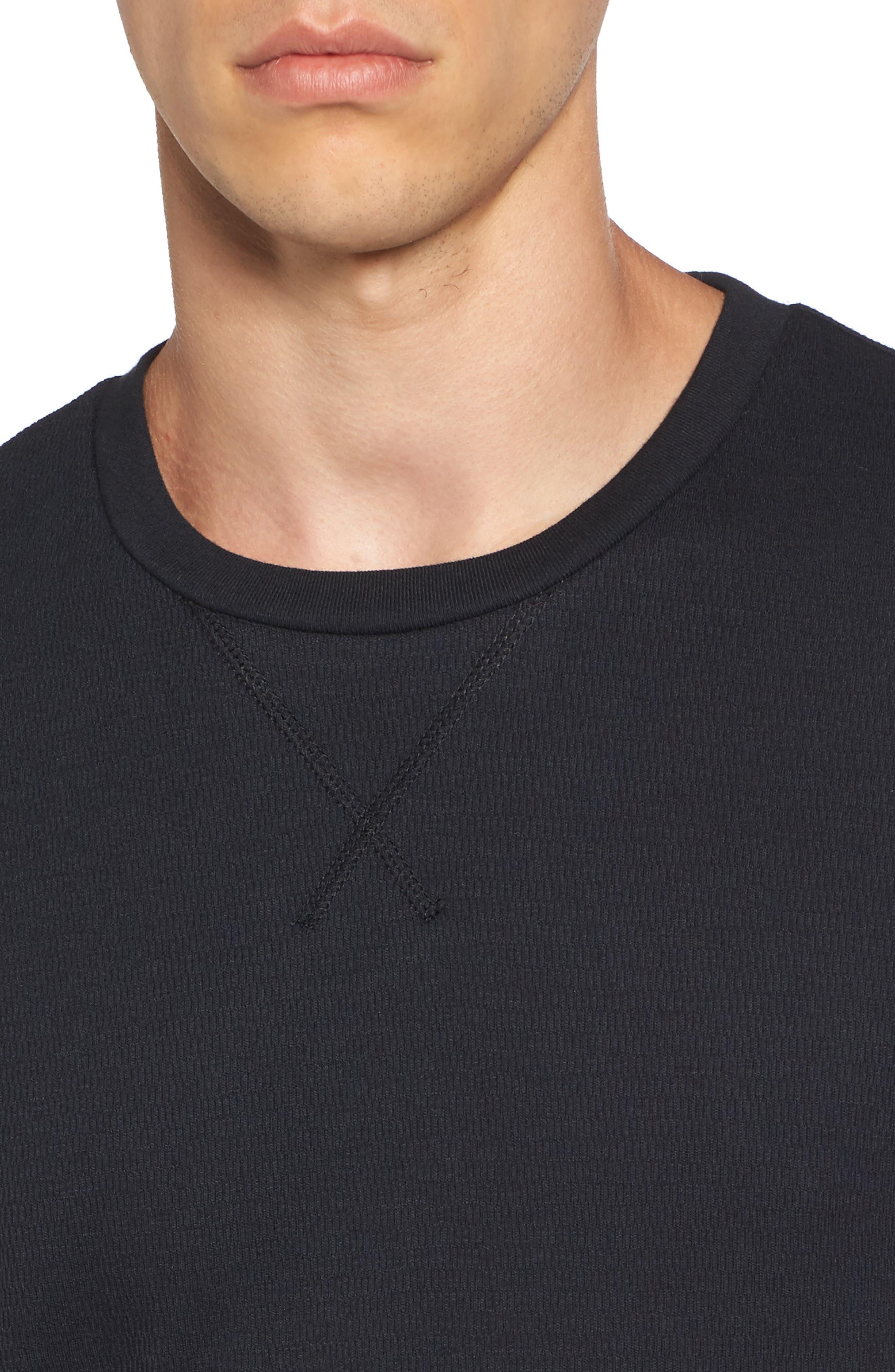 Longline Thermal T-Shirt,                             Alternate thumbnail 10, color,
