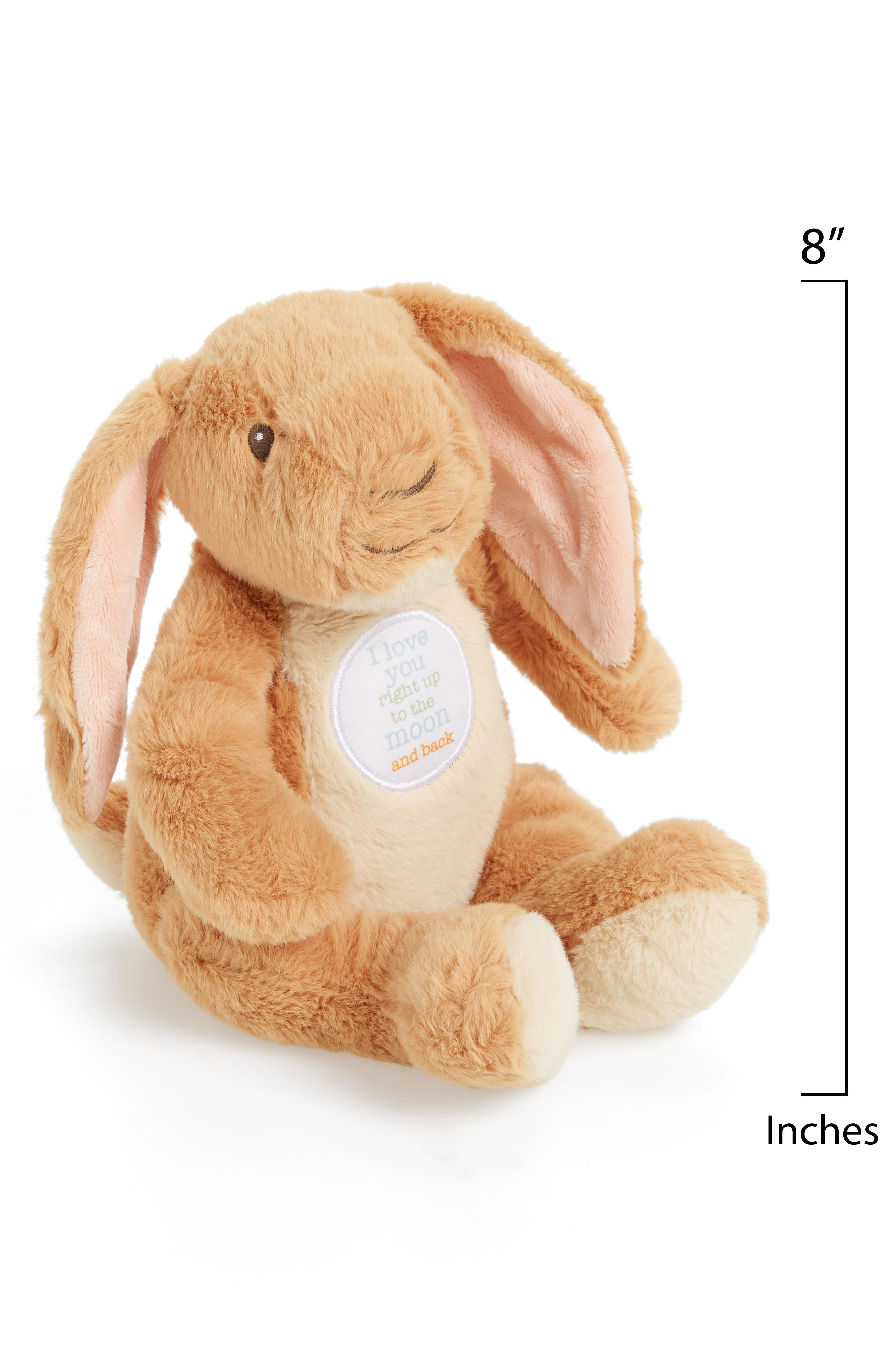 Kids Preferred Guess How Much I Love You Bunny Plush Toy Nordstrom