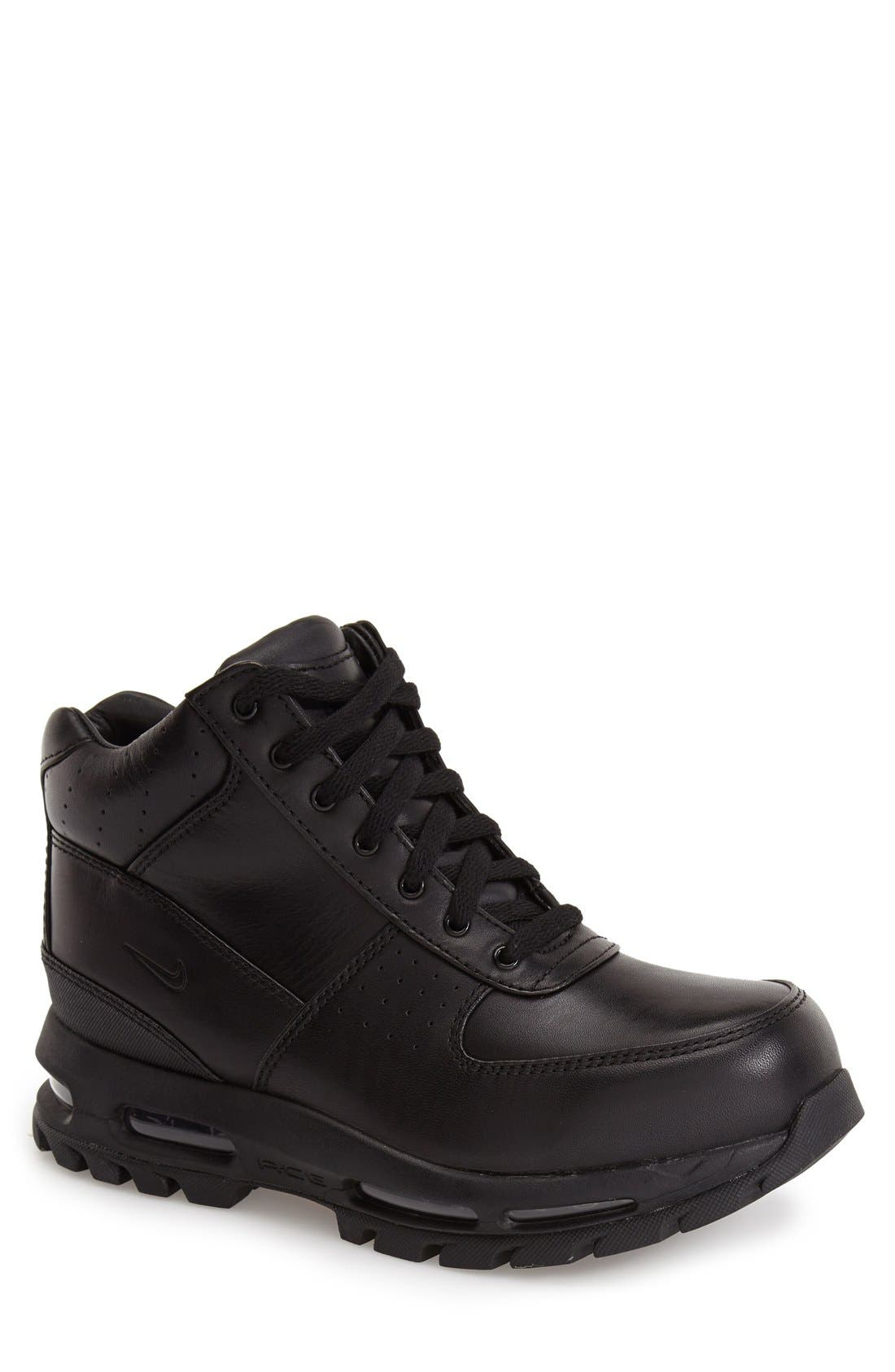 'ACG Air Max Goadome' Boot, Main, color, 015