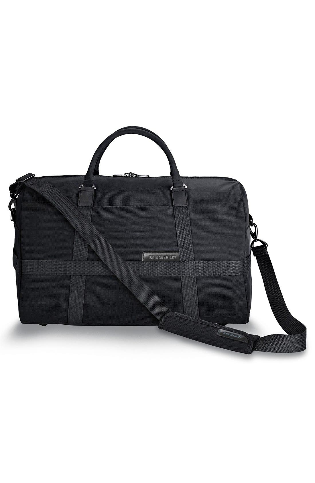 'Baseline - Medium' Duffel Bag,                             Alternate thumbnail 8, color,