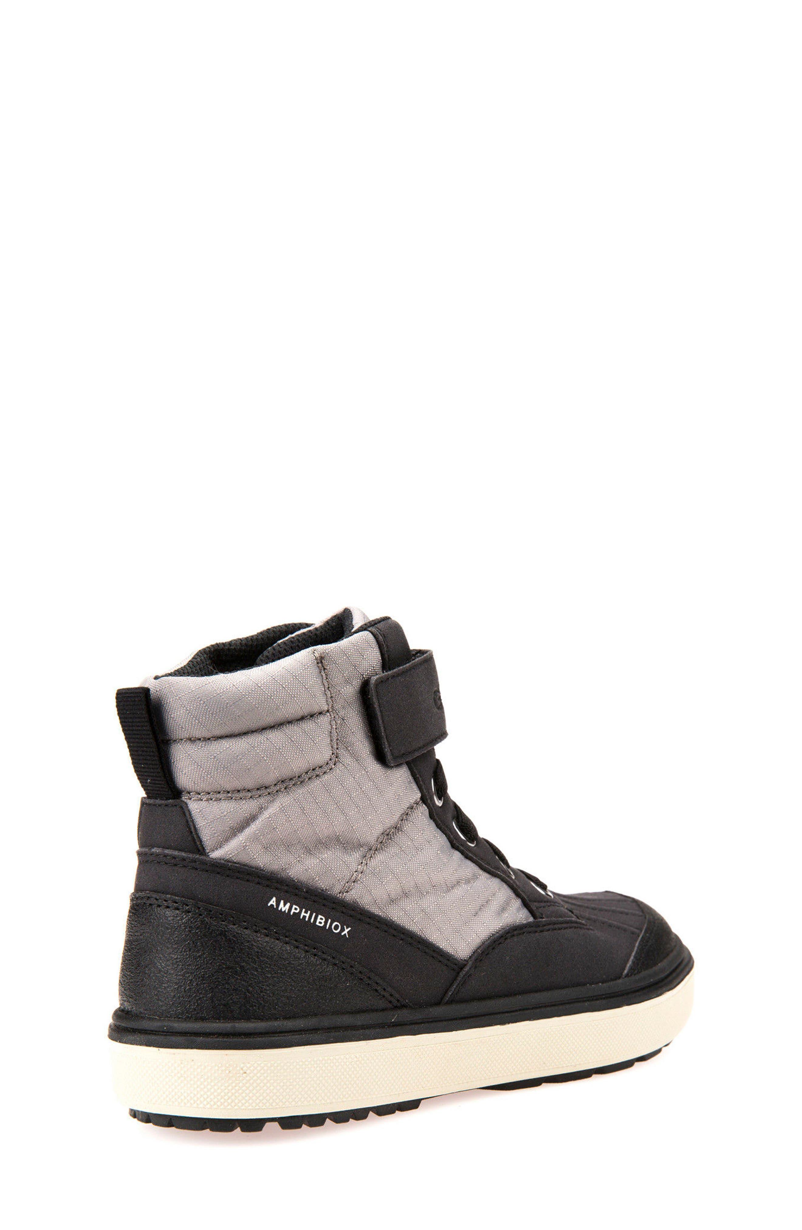'Mattias - ABX' Amphibiox<sup>®</sup> Waterproof Sneaker,                             Alternate thumbnail 2, color,                             061