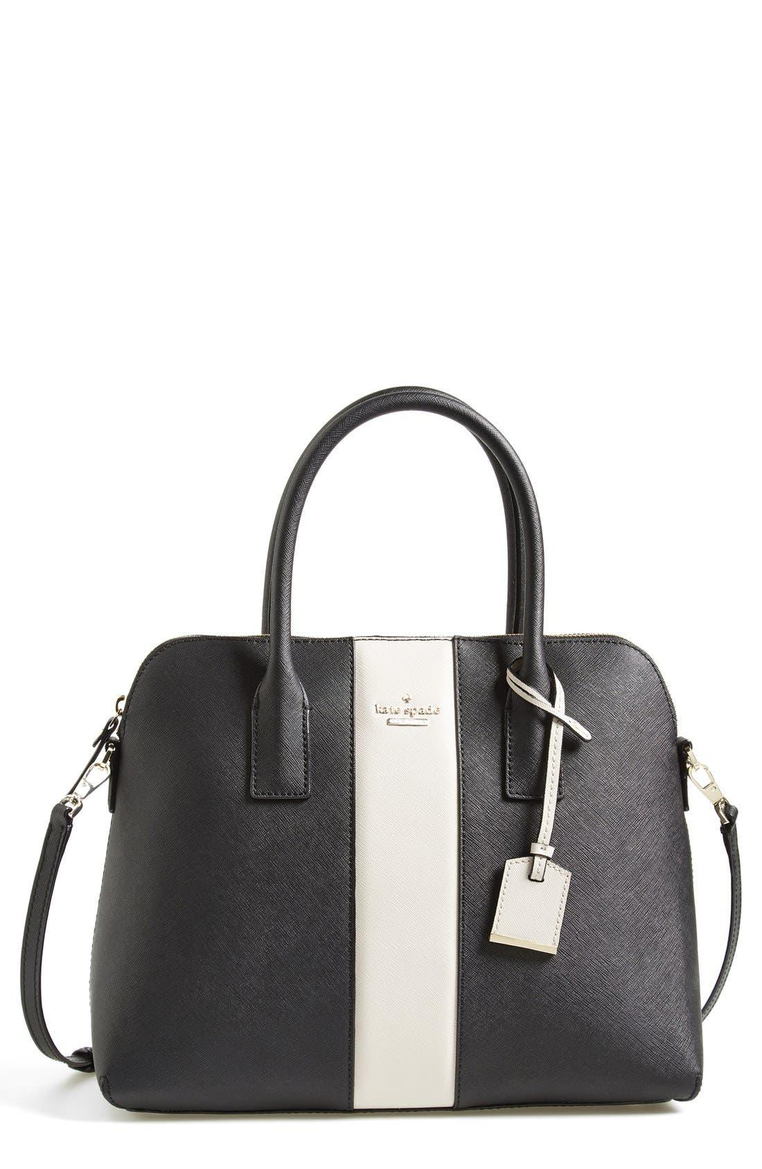 'cameronstreet - stripemargot' satchel, Main, color, 001
