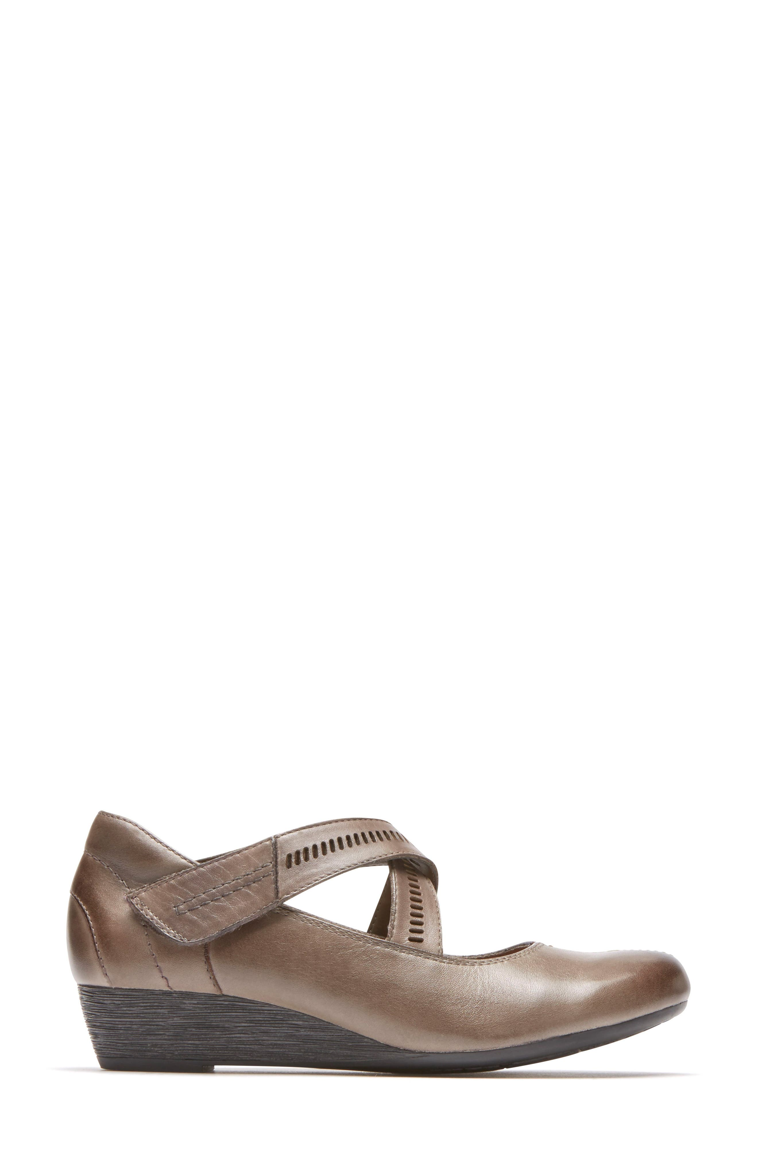 'Janet' Mary Jane Wedge,                             Alternate thumbnail 12, color,