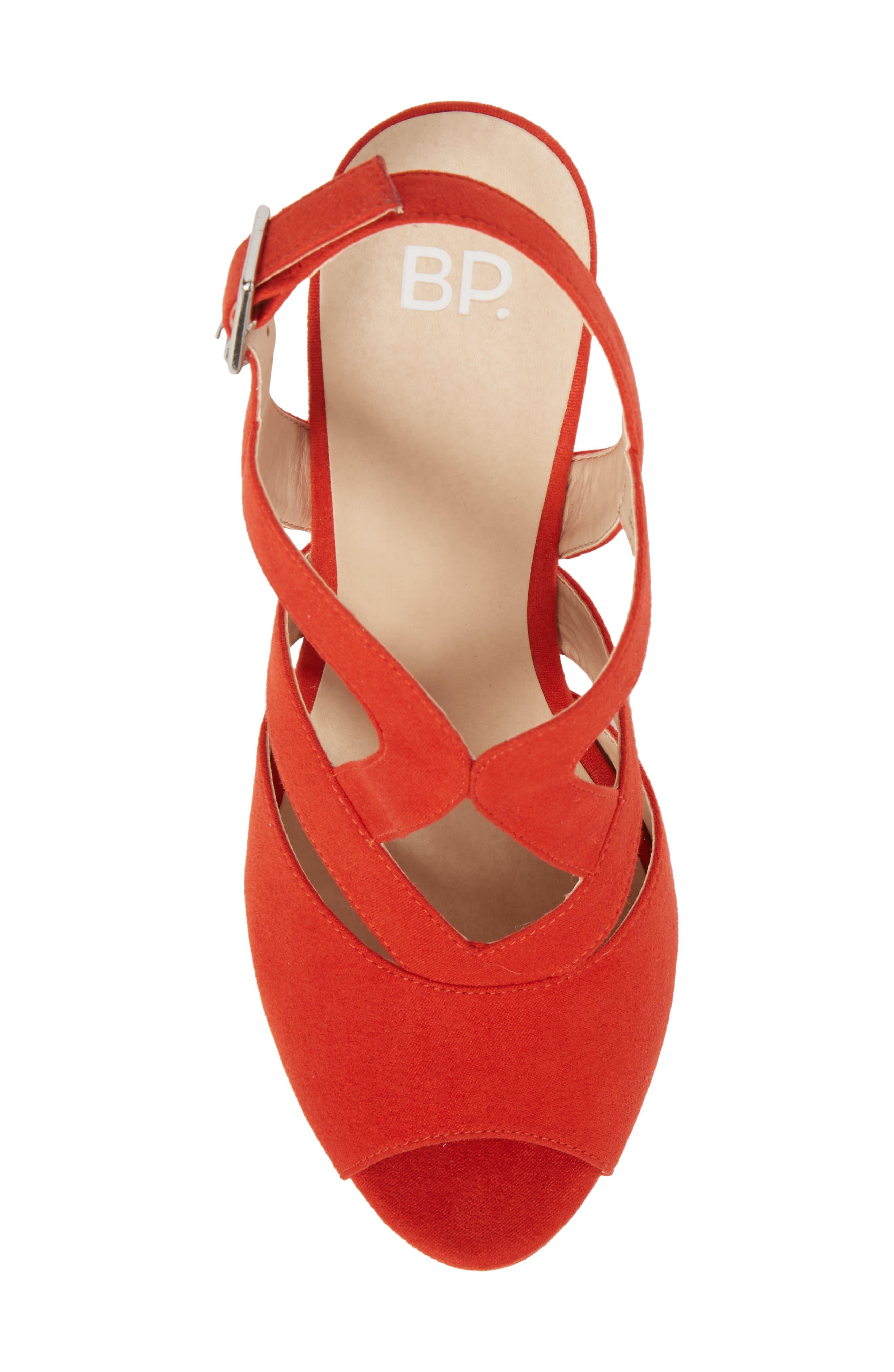Sunny Platform Wedge Sandal,                             Alternate thumbnail 30, color,