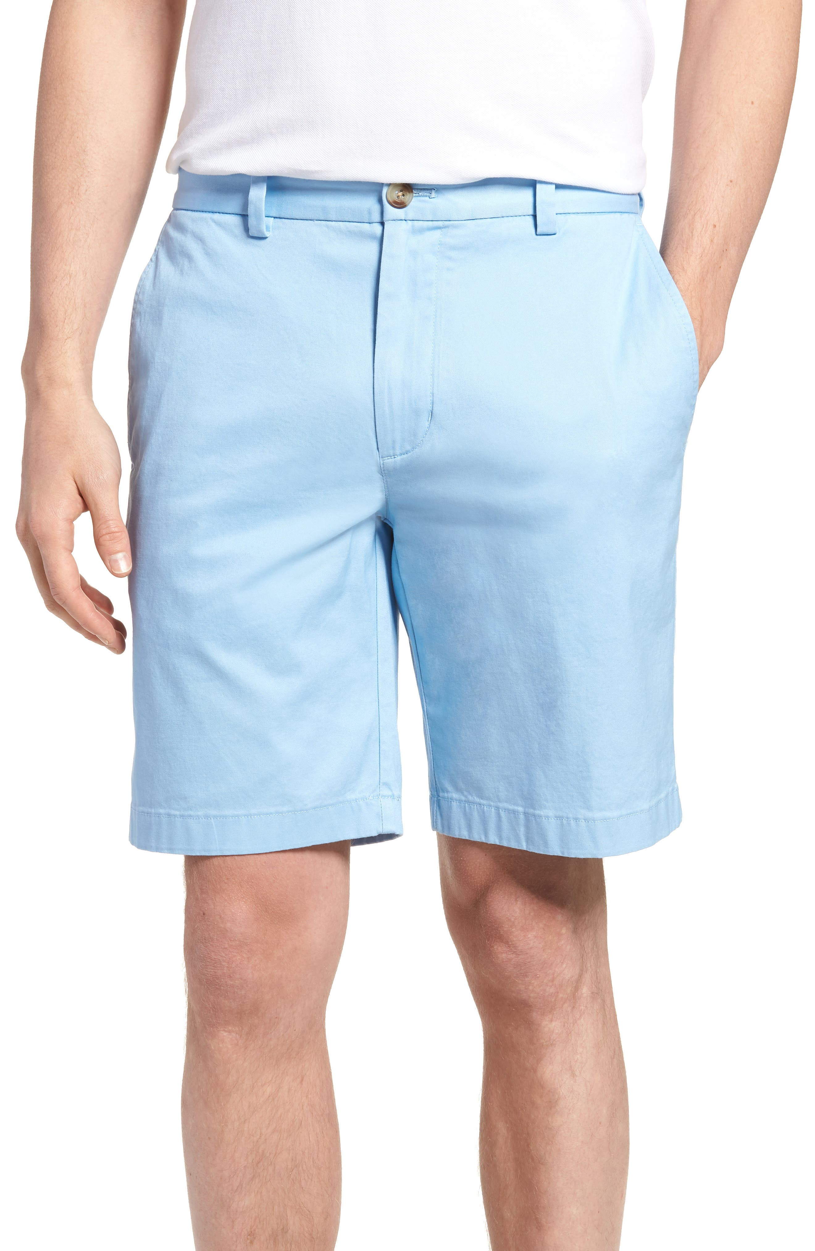 9 Inch Stretch Breaker Shorts,                             Main thumbnail 7, color,